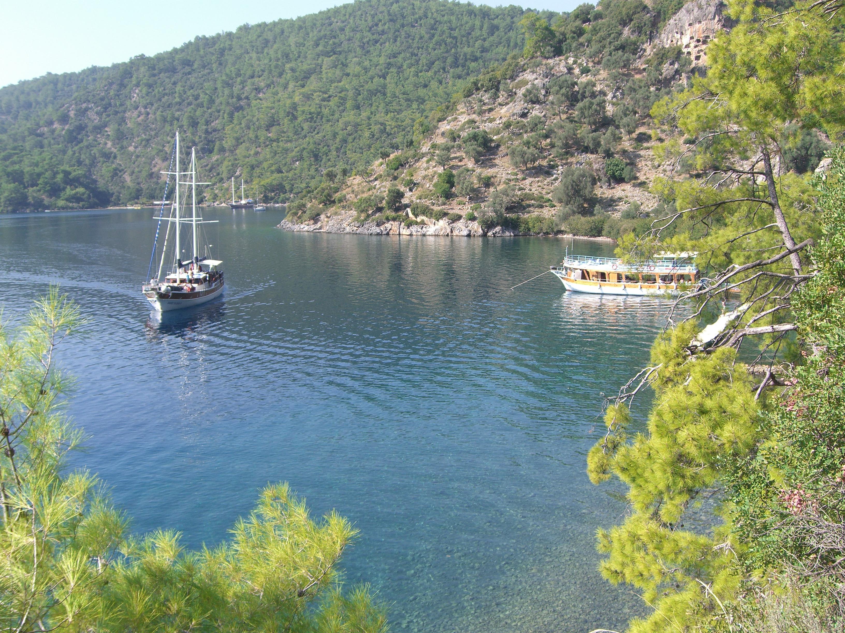Ferienwohnung Perfekt gelegene Wohnung (2742368), Dalyan, , Ägäisregion, Türkei, Bild 10
