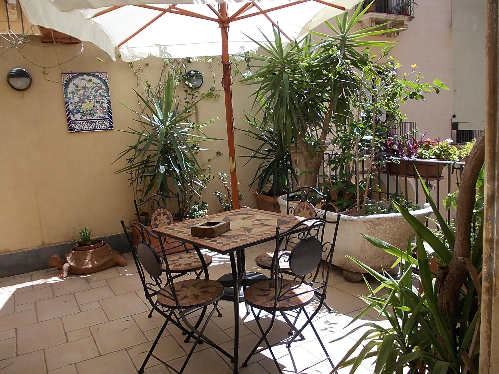 Appartement de vacances La Terrazza Wohnung (2123719), Catania, Catania, Sicile, Italie, image 1