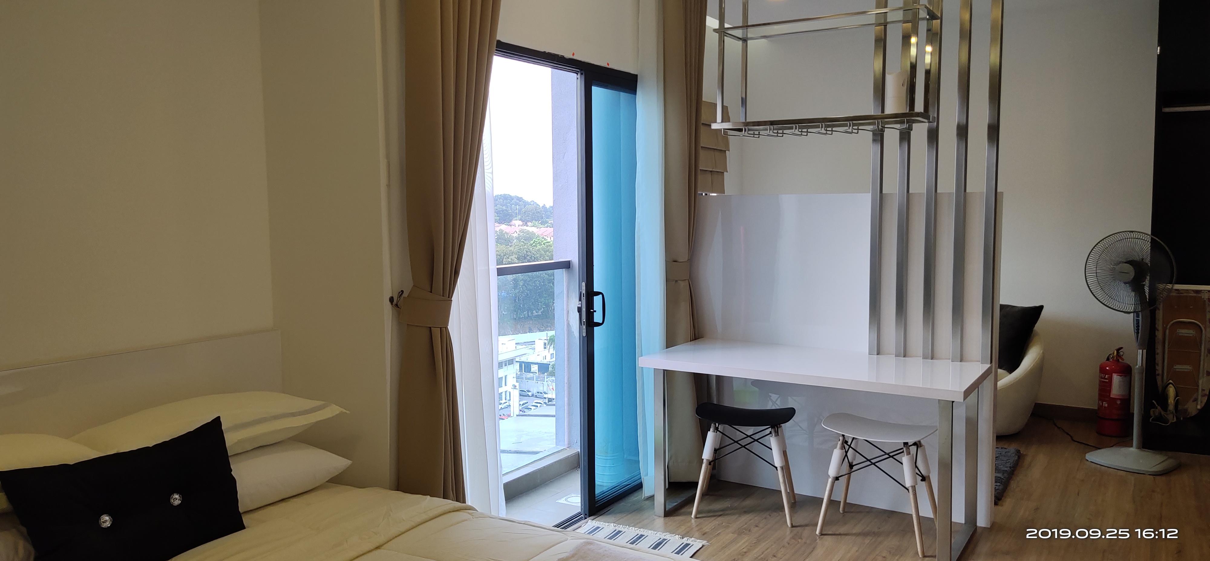 Ein Homestay, inspiriert von der Umgebung des Resorts