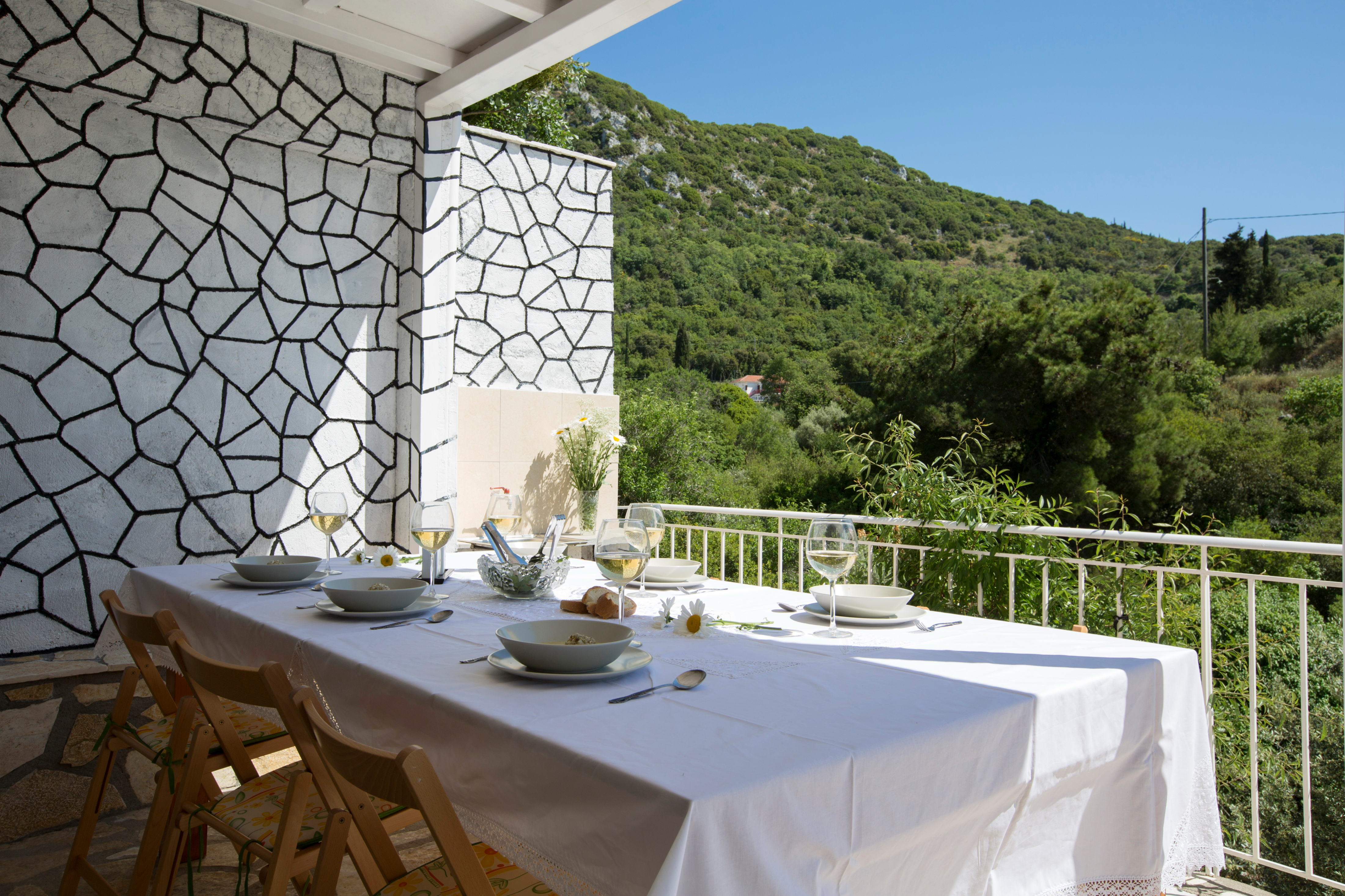 Holiday apartment lefkasottotehouse villa (2506888), Lefkada (Stadt), Lefkada, Ionian Islands, Greece, picture 17