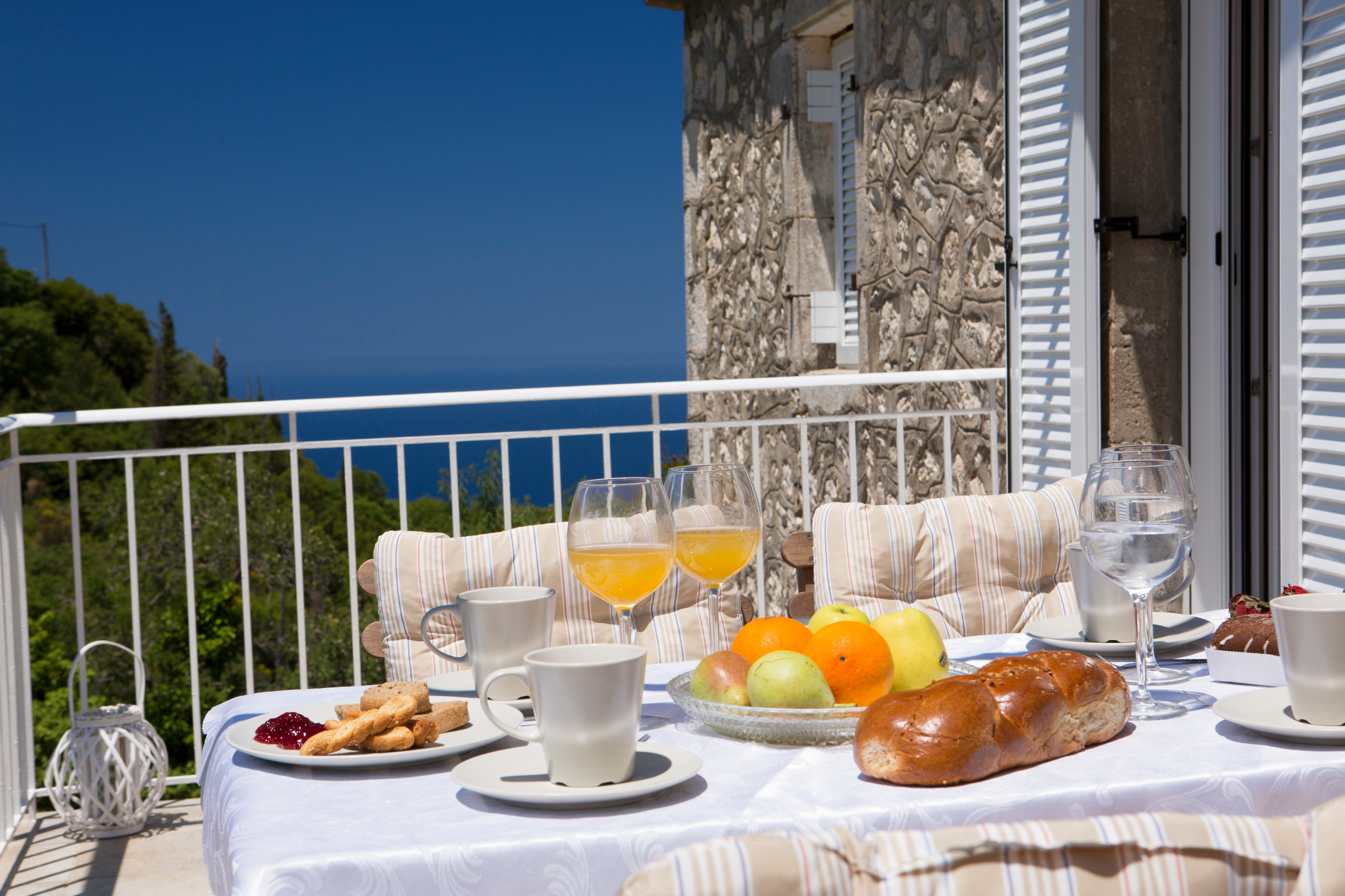 Holiday apartment lefkasottotehouse villa (2506888), Lefkada, Lefkada, Ionian Islands, Greece, picture 4