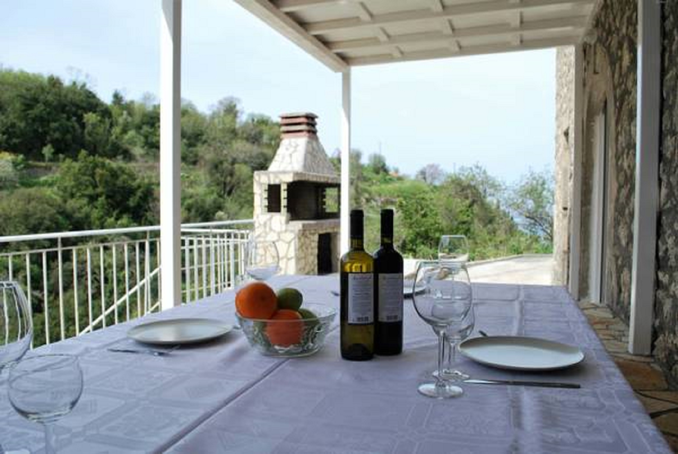 Holiday apartment lefkasottotehouse villa (2506888), Lefkada (Stadt), Lefkada, Ionian Islands, Greece, picture 1
