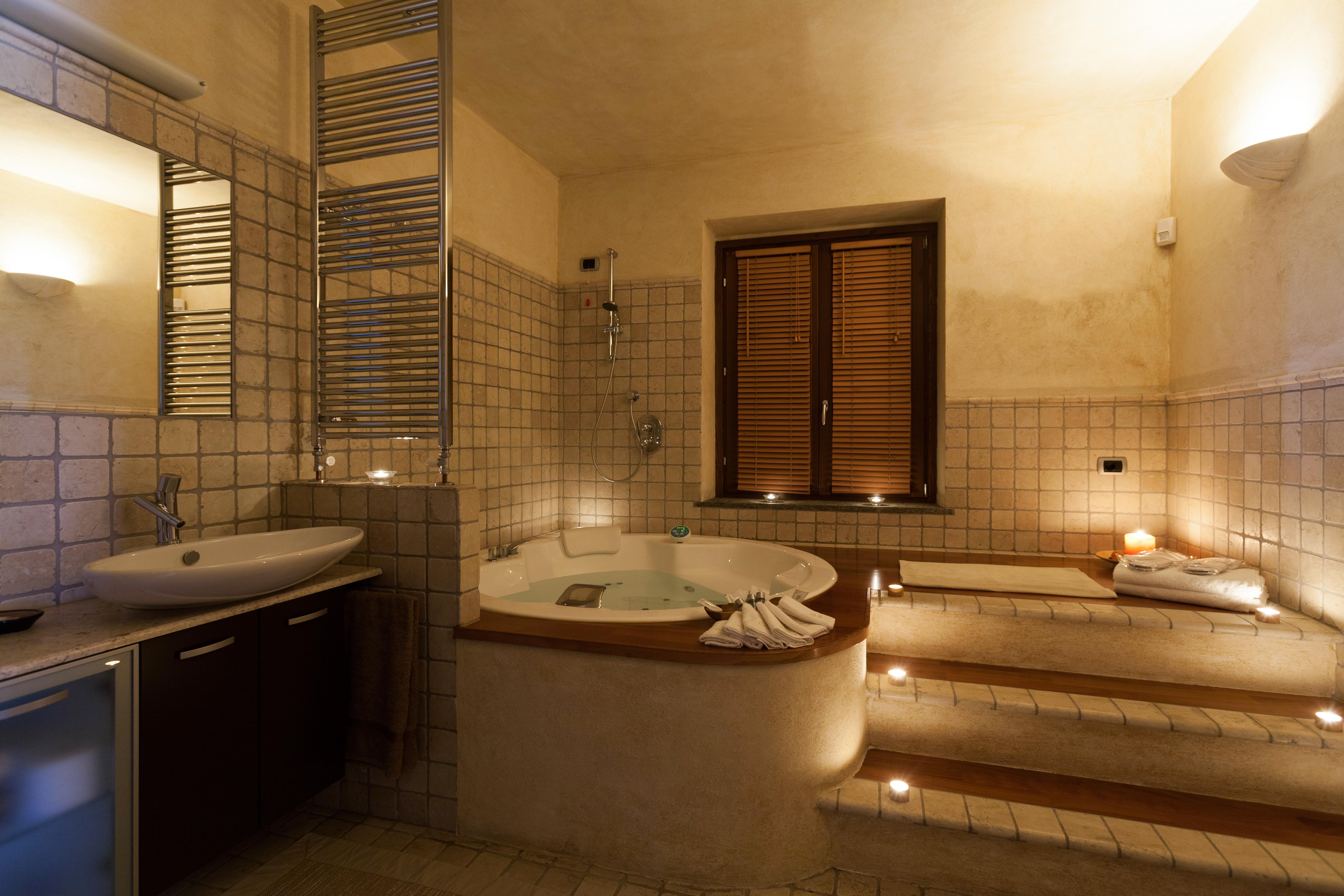 Ferienhaus Villa Cometa - Lebende Mode - (2599033), Casaleggio Novara, Novara, Piemont, Italien, Bild 20