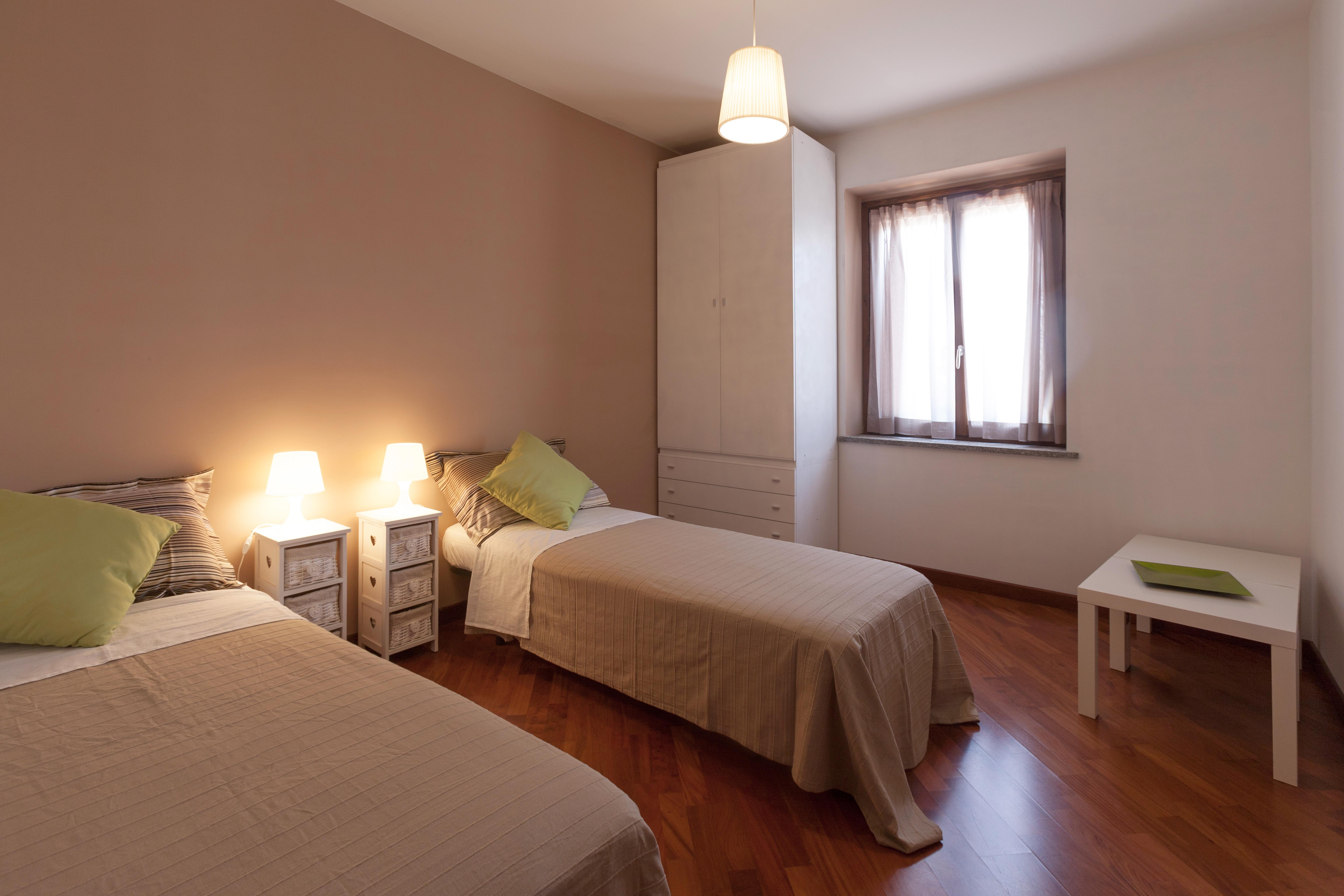 Ferienhaus Villa Cometa - Lebende Mode - (2599033), Casaleggio Novara, Novara, Piemont, Italien, Bild 12