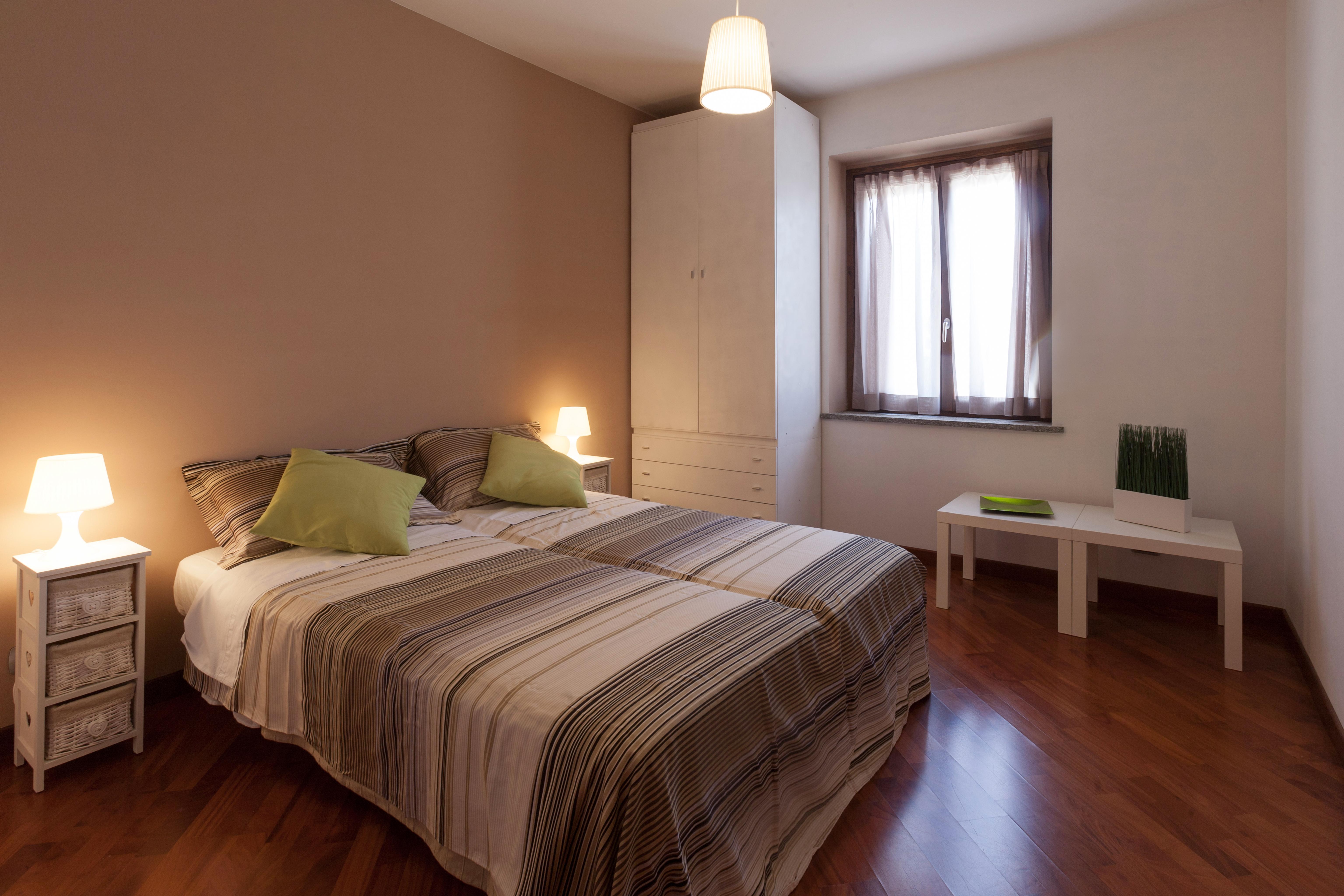 Ferienhaus Villa Cometa - Lebende Mode - (2599033), Casaleggio Novara, Novara, Piemont, Italien, Bild 13
