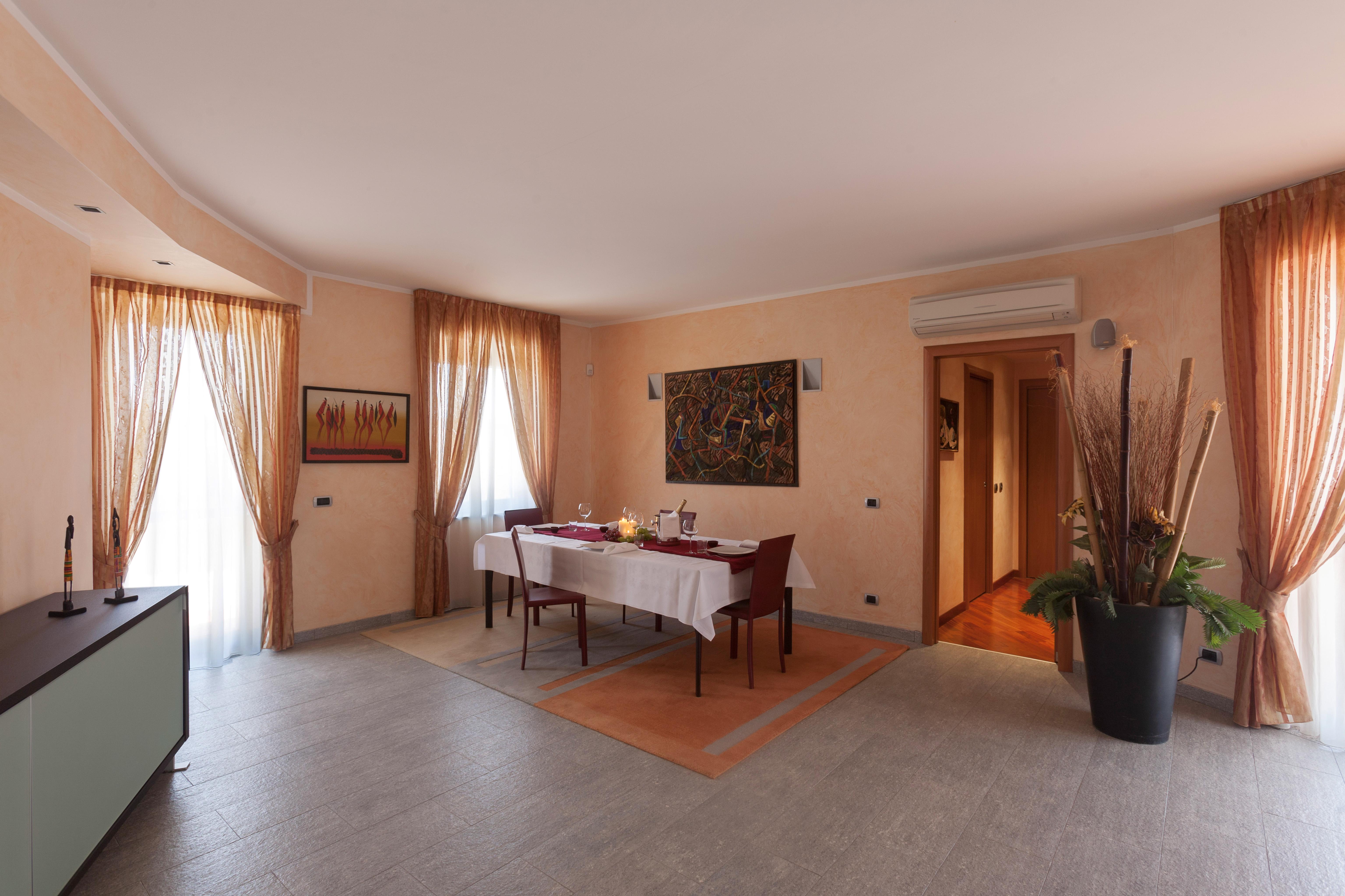 Ferienhaus Villa Cometa - Lebende Mode - (2599033), Casaleggio Novara, Novara, Piemont, Italien, Bild 10