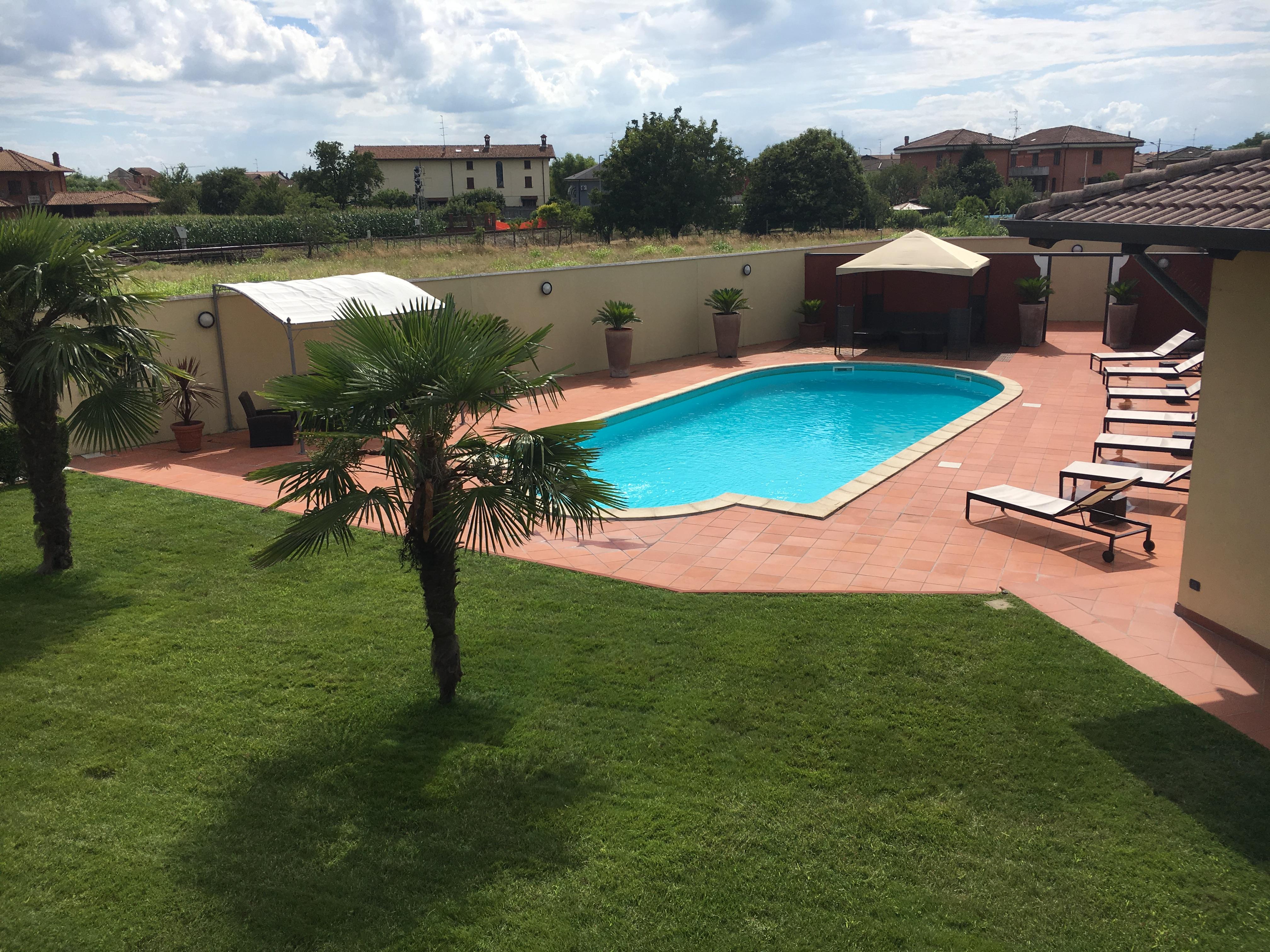 Ferienhaus Villa Cometa - Lebende Mode - (2599033), Casaleggio Novara, Novara, Piemont, Italien, Bild 3