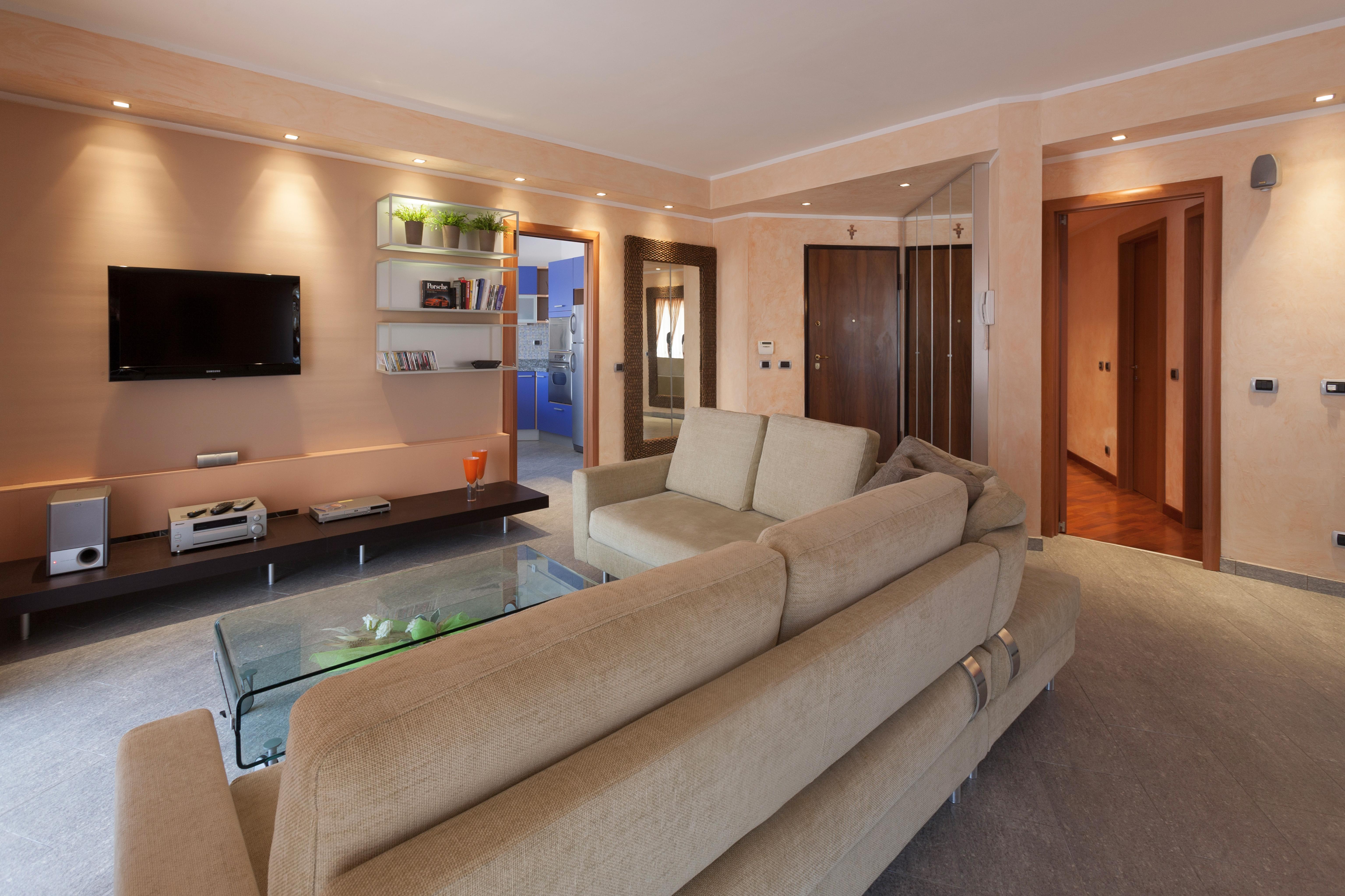 Ferienhaus Villa Cometa - Lebende Mode - (2599033), Casaleggio Novara, Novara, Piemont, Italien, Bild 8
