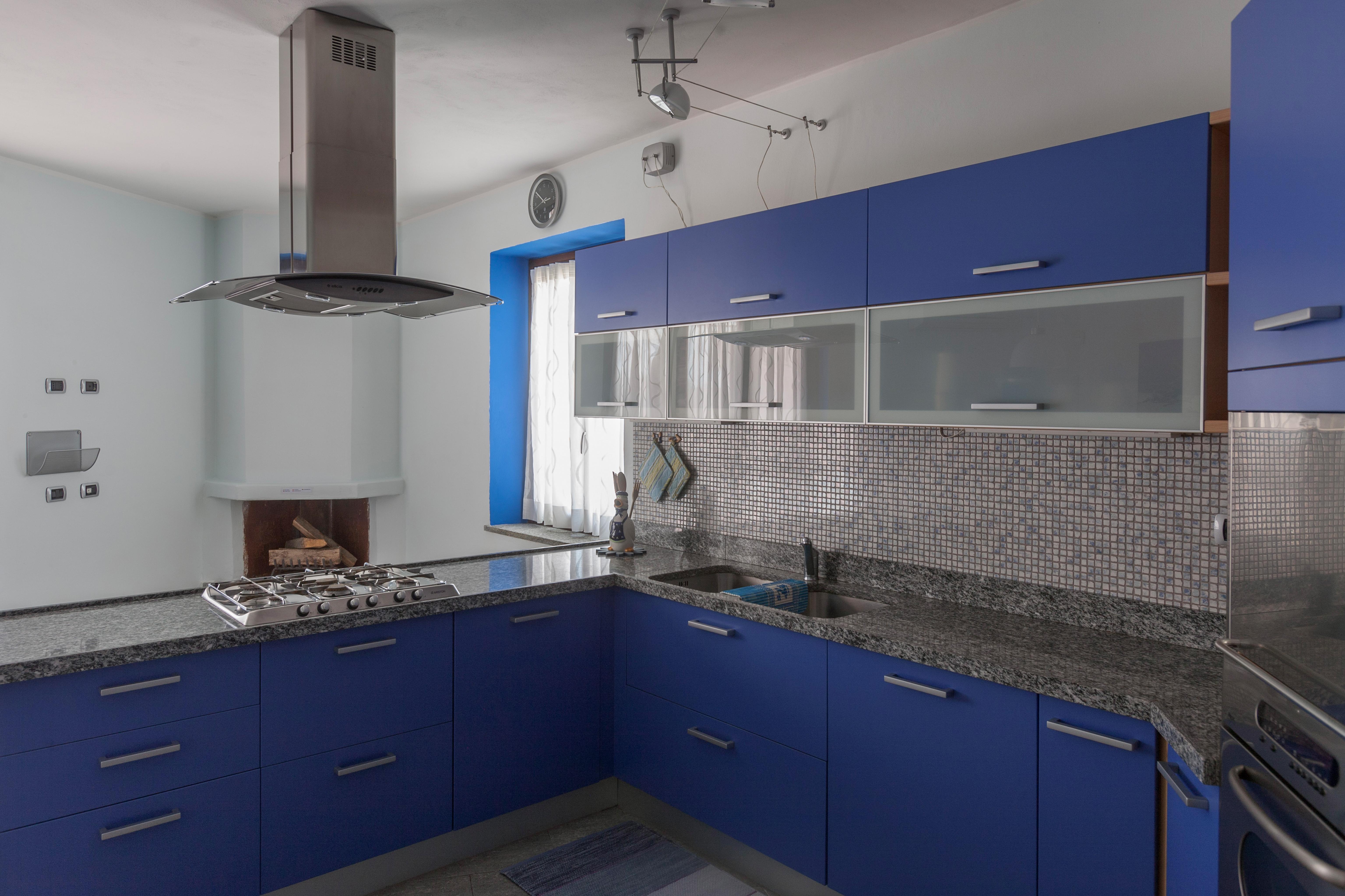 Ferienhaus Villa Cometa - Lebende Mode - (2599033), Casaleggio Novara, Novara, Piemont, Italien, Bild 22