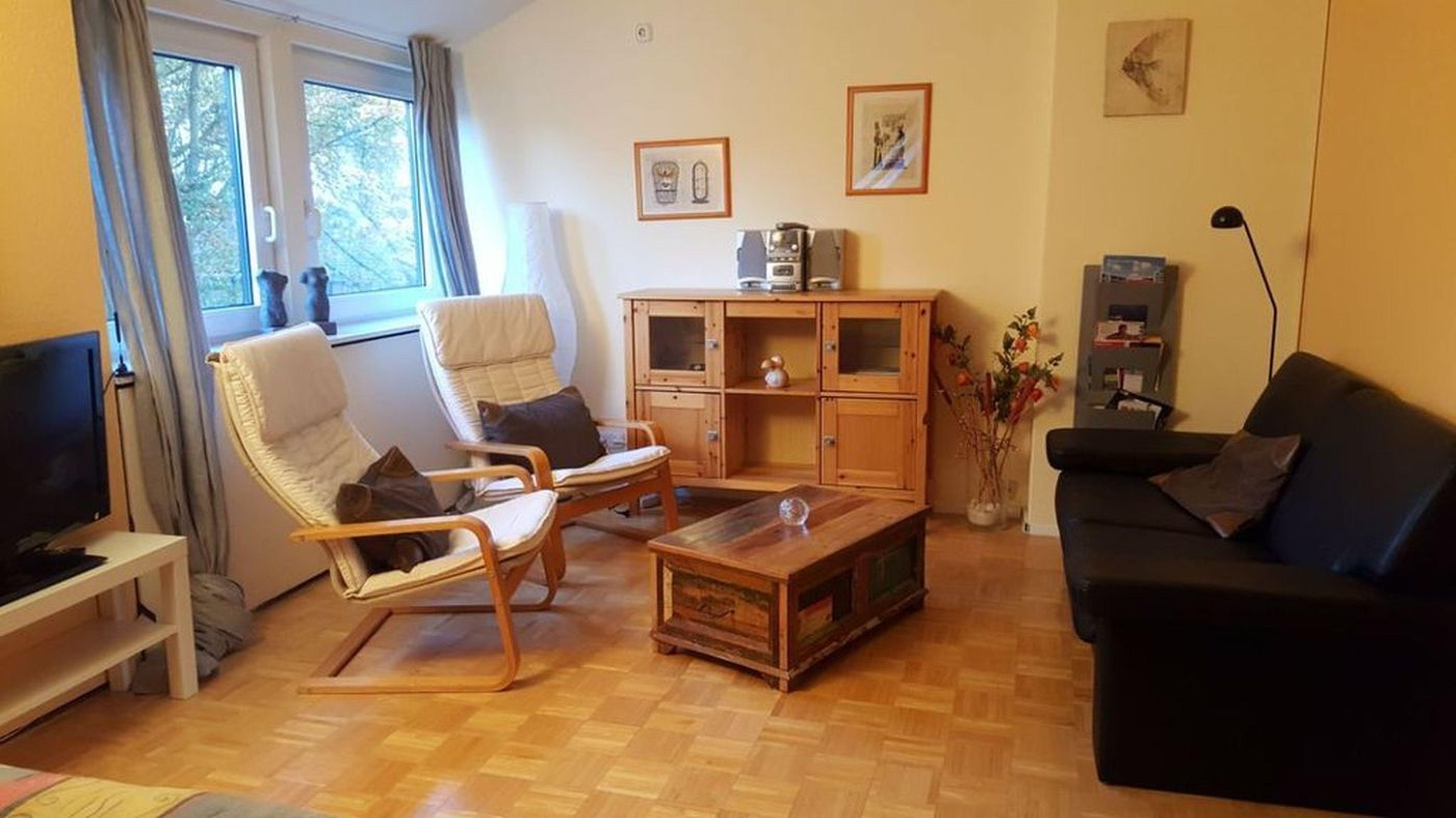 Ferienwohnung Zuhause in der Ferne - in der Nähe von Bremen (2379337), Bremen, , Bremen, Deutschland, Bild 4