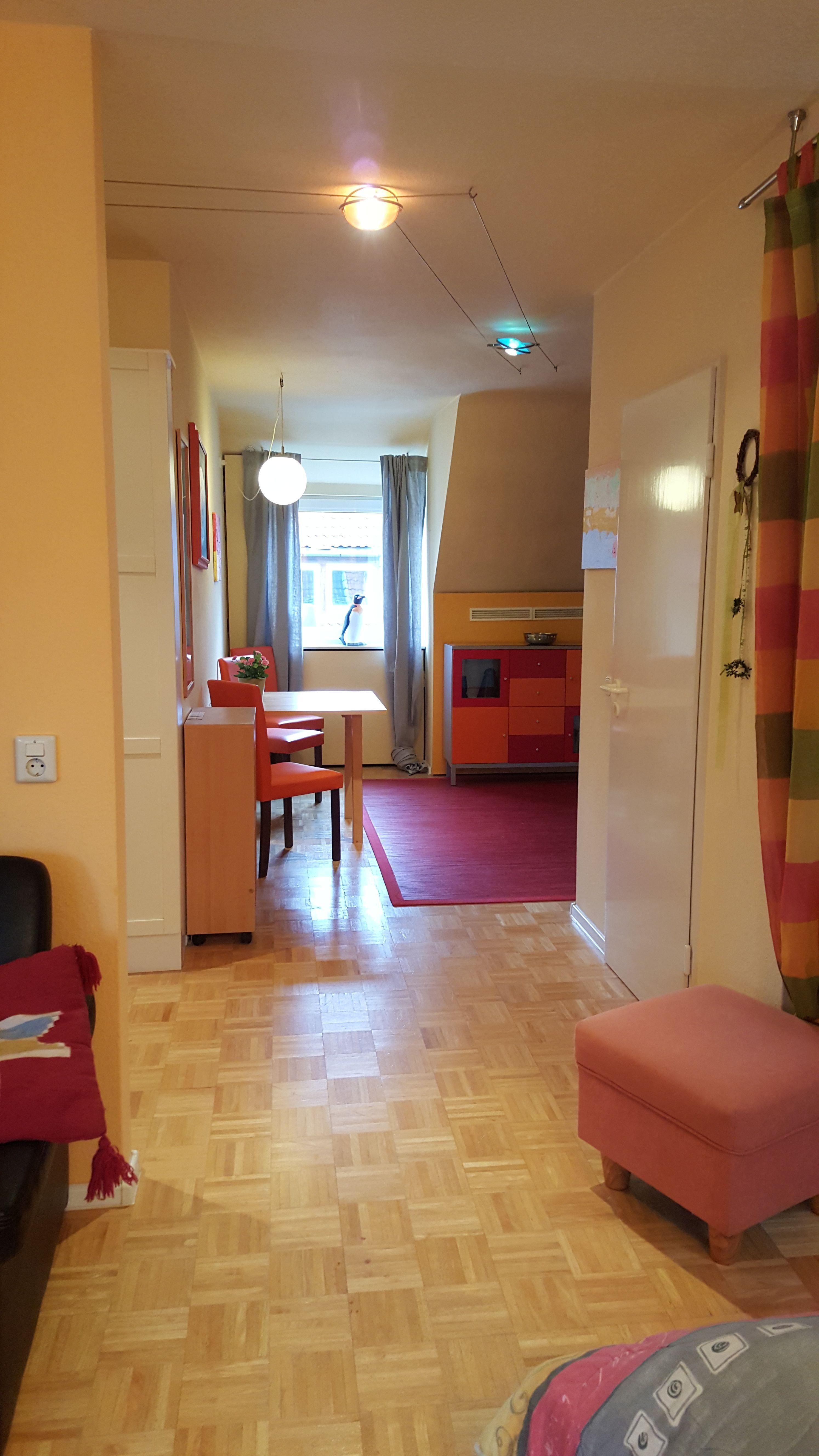 Ferienwohnung Zuhause in der Ferne - in der Nähe von Bremen (2379337), Bremen, , Bremen, Deutschland, Bild 10
