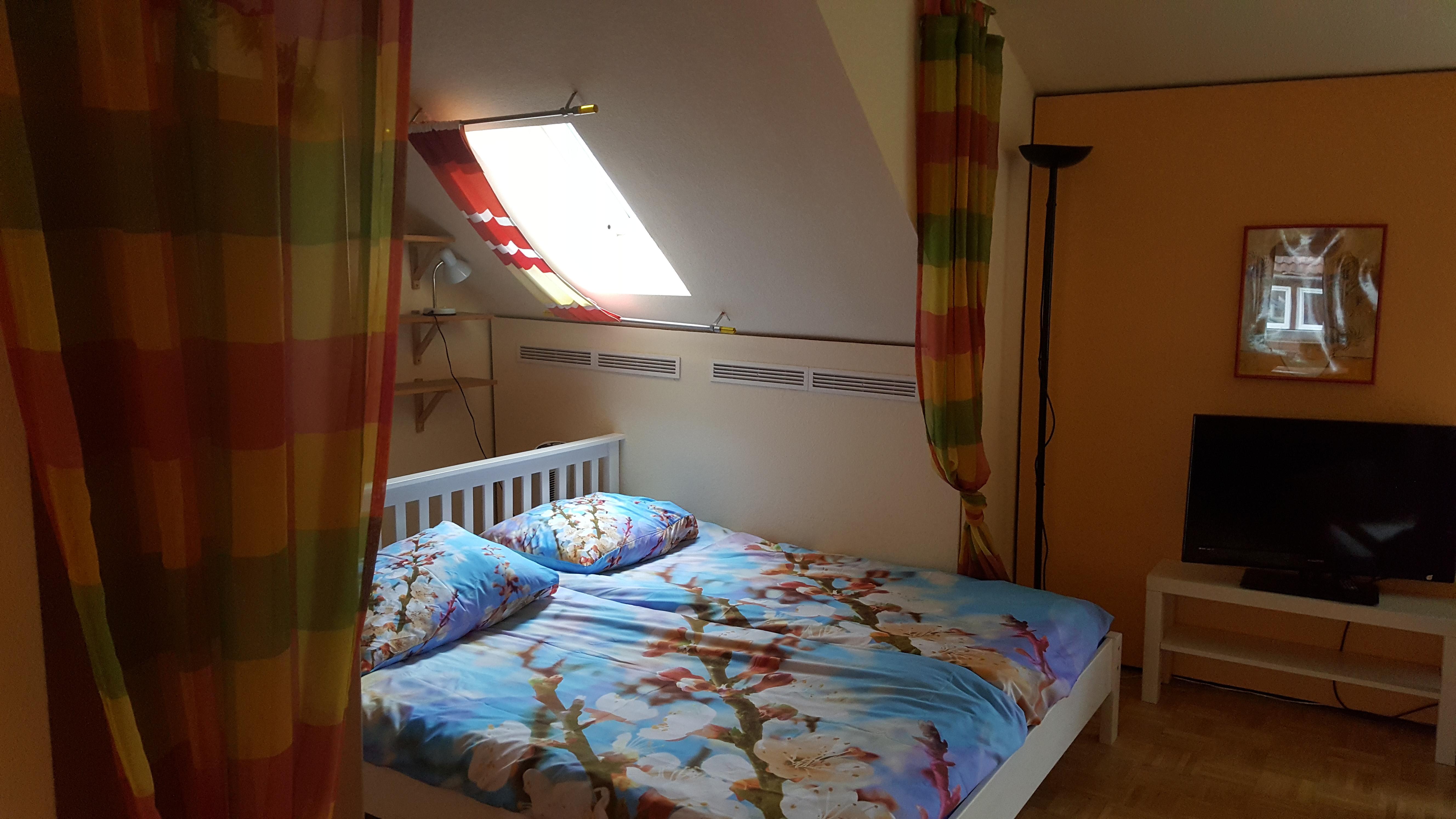 Ferienwohnung Zuhause in der Ferne - in der Nähe von Bremen (2379337), Bremen, , Bremen, Deutschland, Bild 2