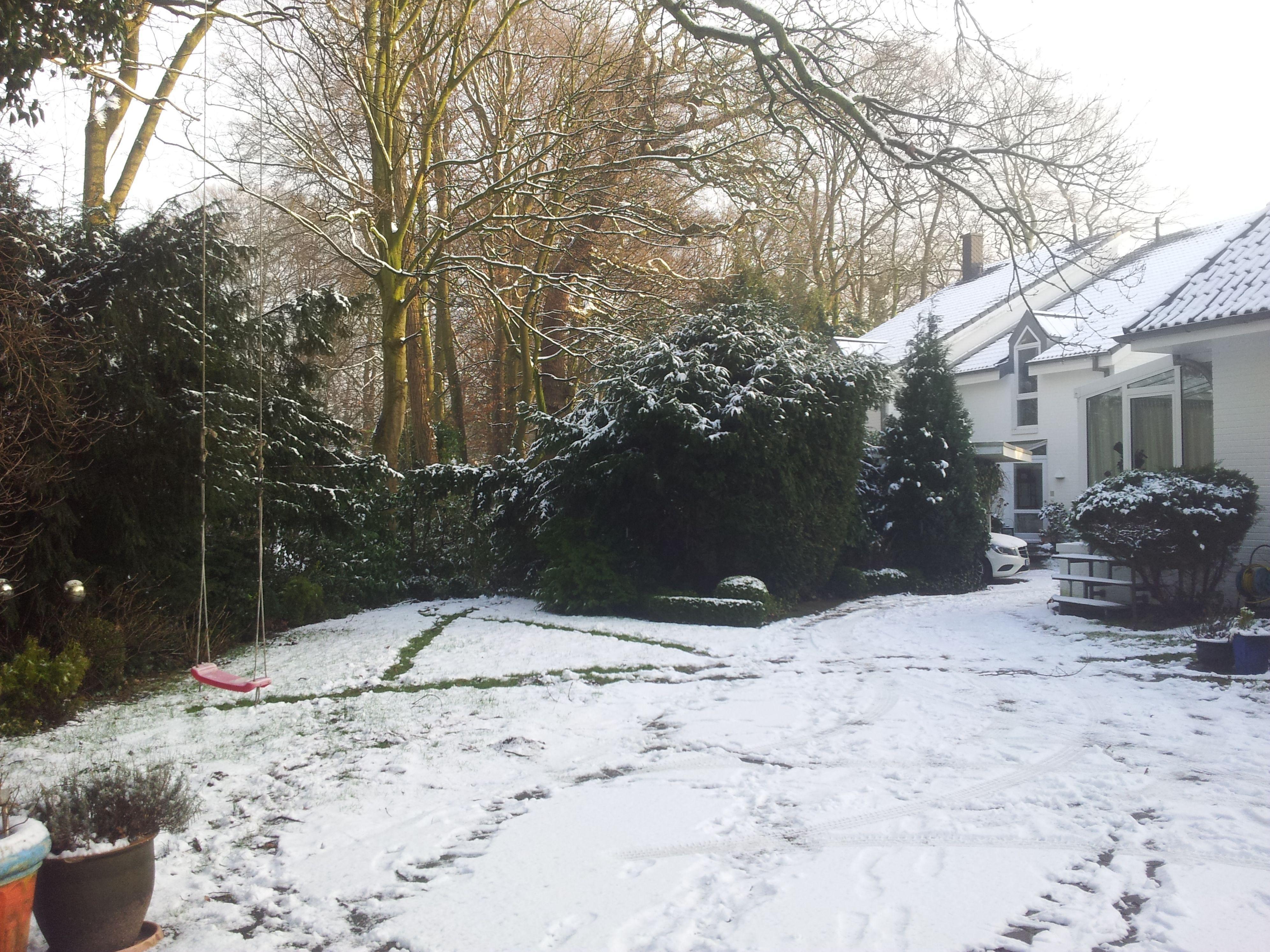 Ferienwohnung Zuhause - auf der grünen Seite von Bremen (2379339), Bremen, , Bremen, Deutschland, Bild 12