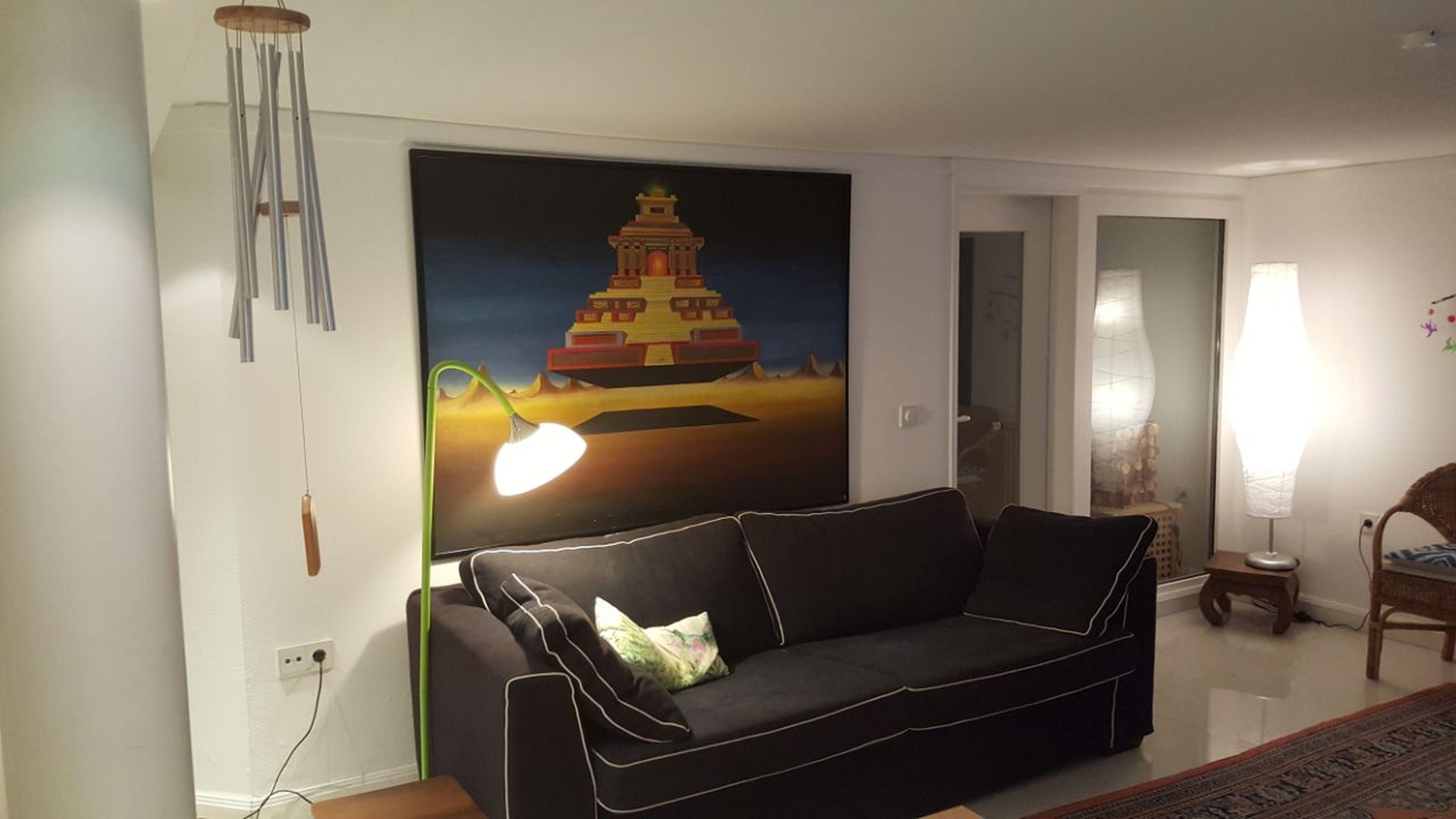 Ferienwohnung Zuhause - auf der grünen Seite von Bremen (2379339), Bremen, , Bremen, Deutschland, Bild 4
