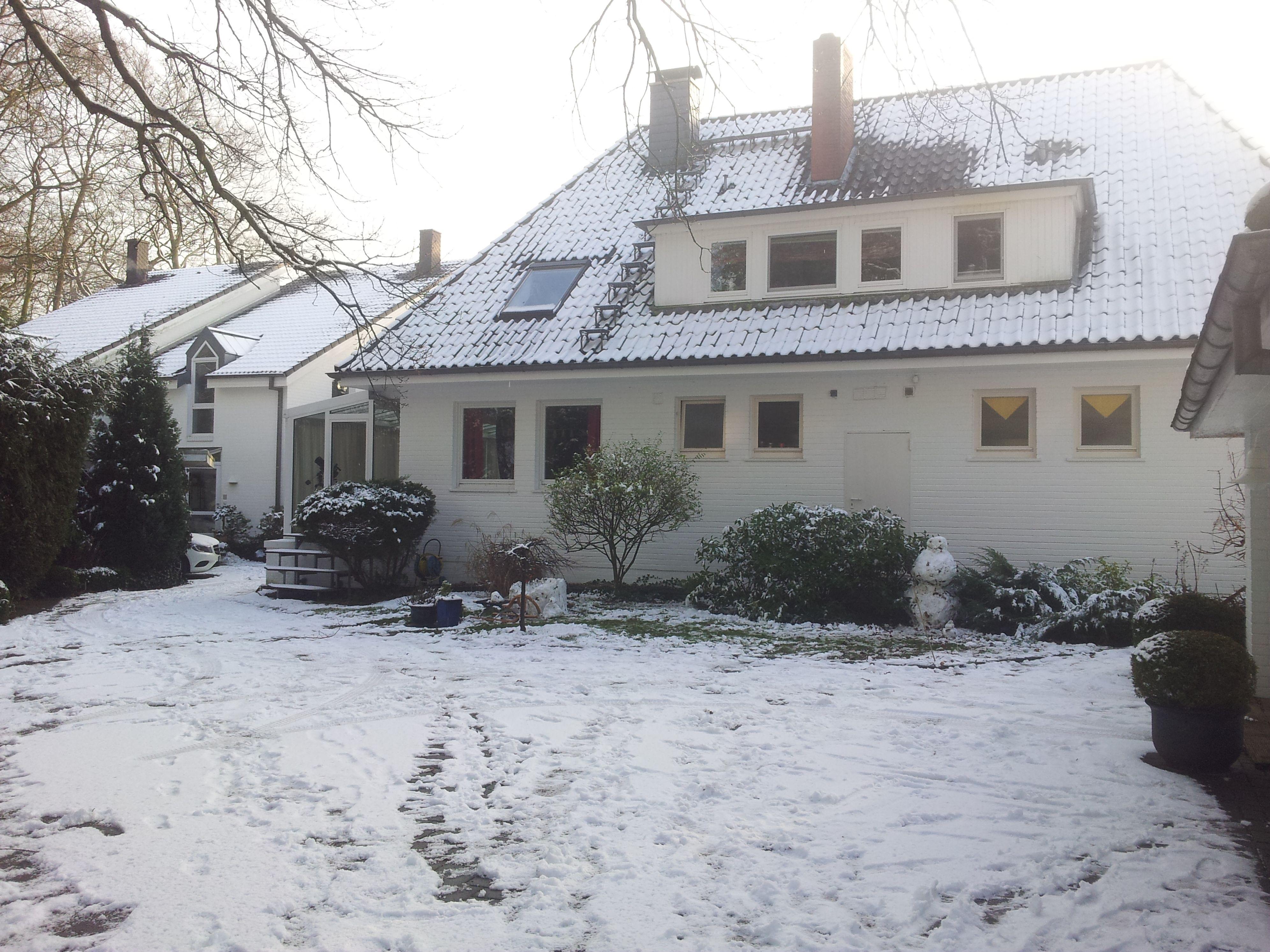 Ferienwohnung Zuhause - auf der grünen Seite von Bremen (2379339), Bremen, , Bremen, Deutschland, Bild 13