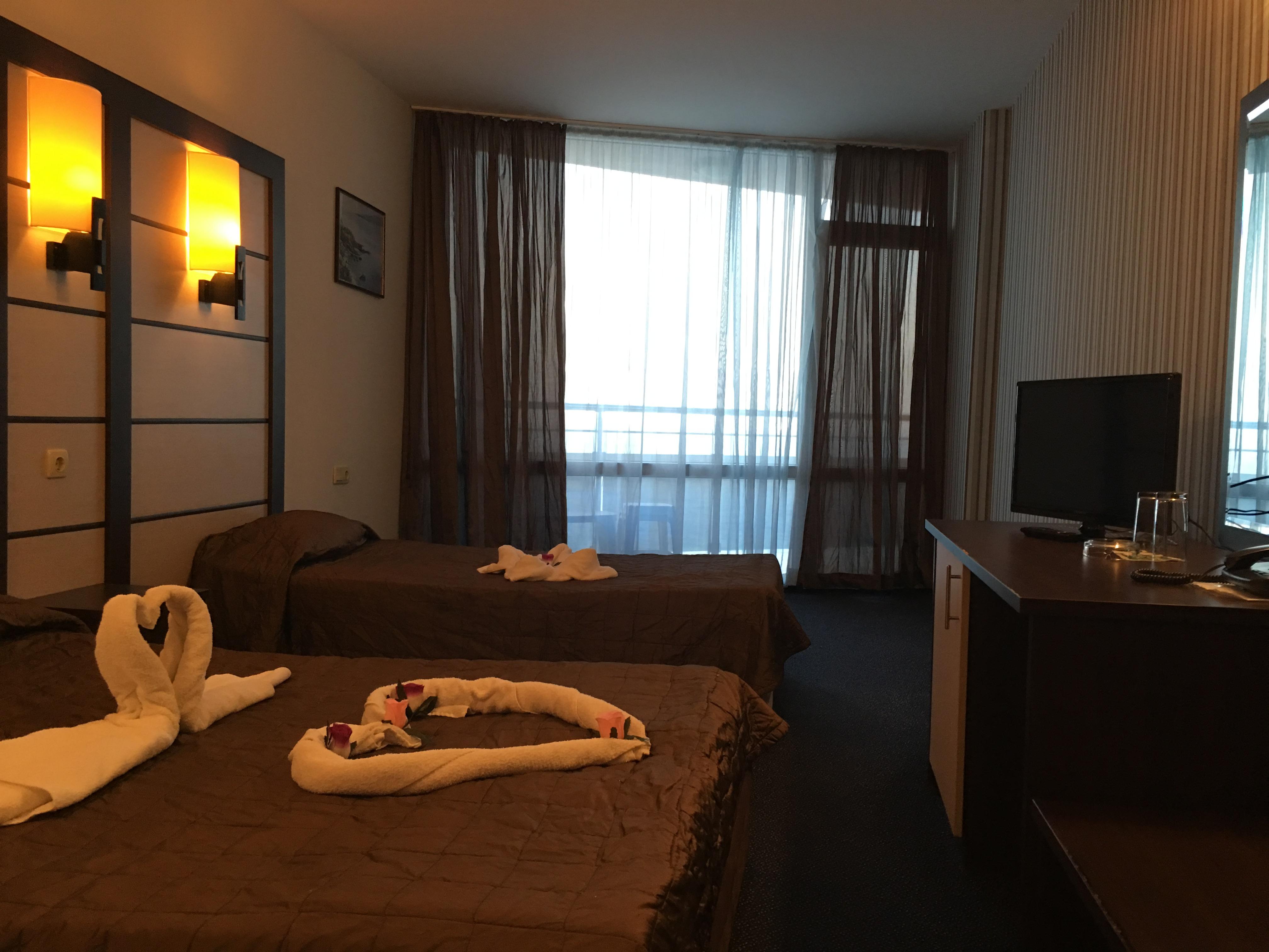 Hotel Sunny Bay Pomorie
