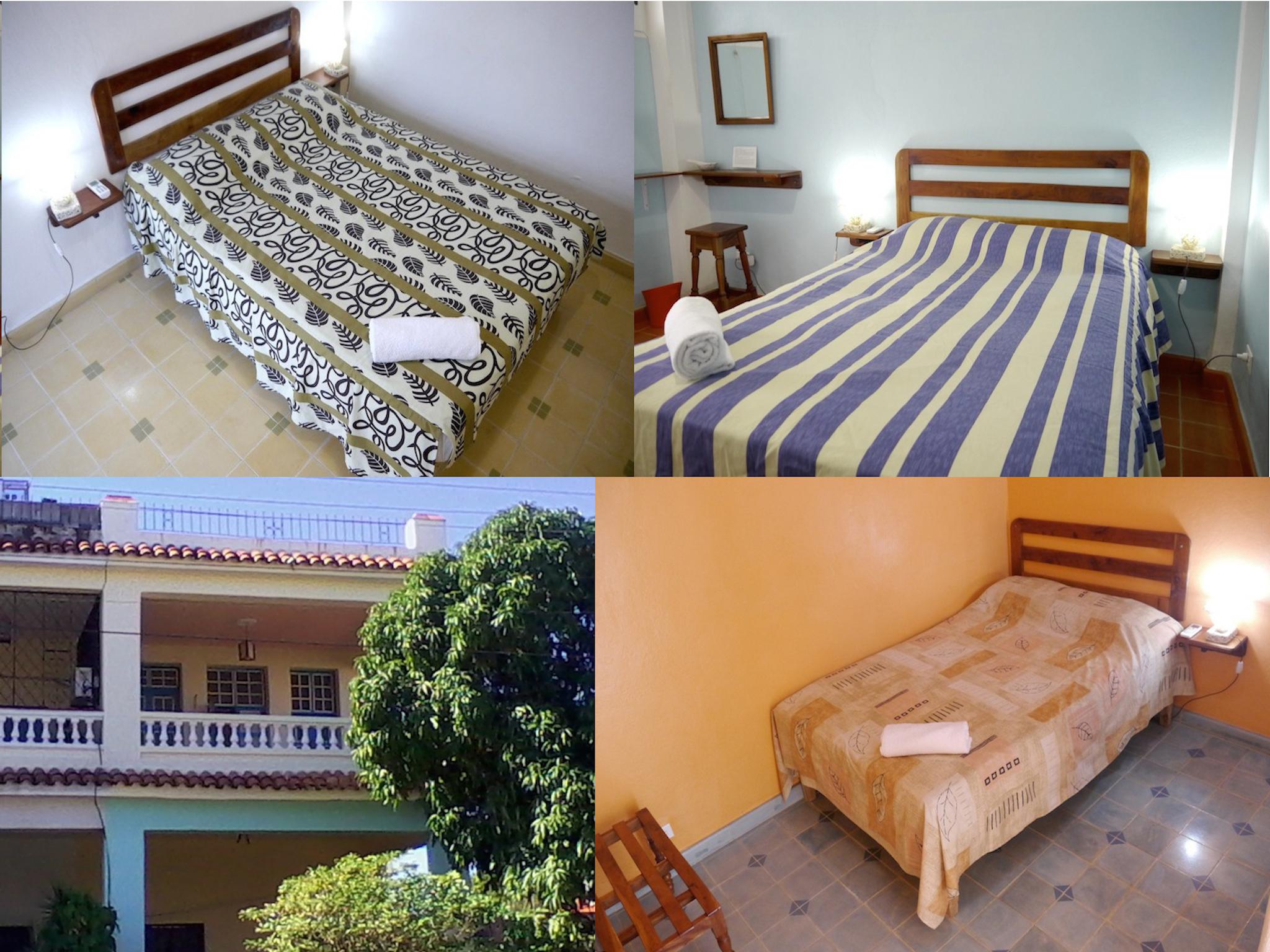 Casa Giulia - alle Raume  in Kuba