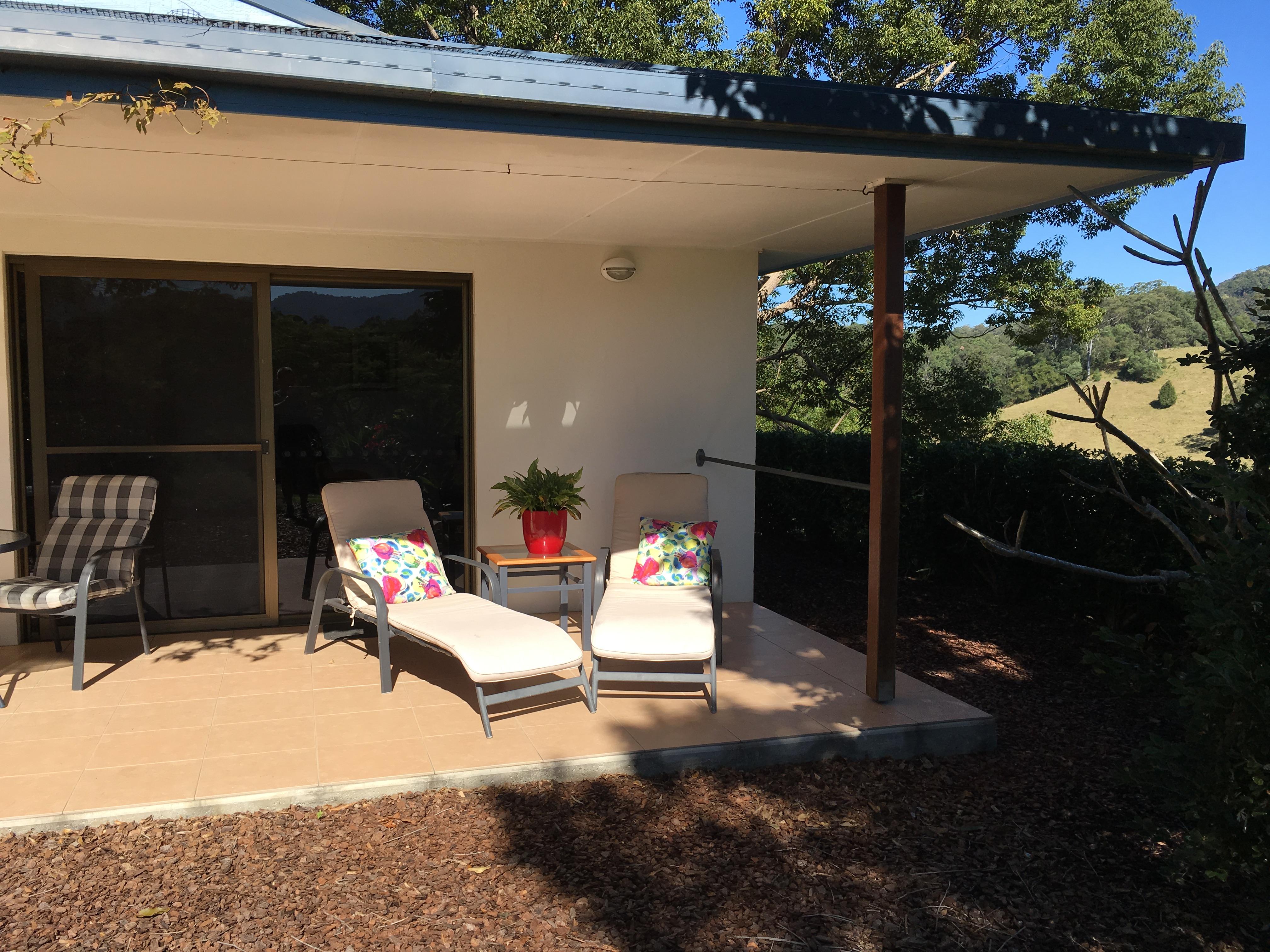 Ferienhaus Atemberaubend gelegenes Ferienhaus in Tweed Valley nördlichen NSW (2388886), Upper Crystal Creek, , New South Wales, Australien, Bild 10