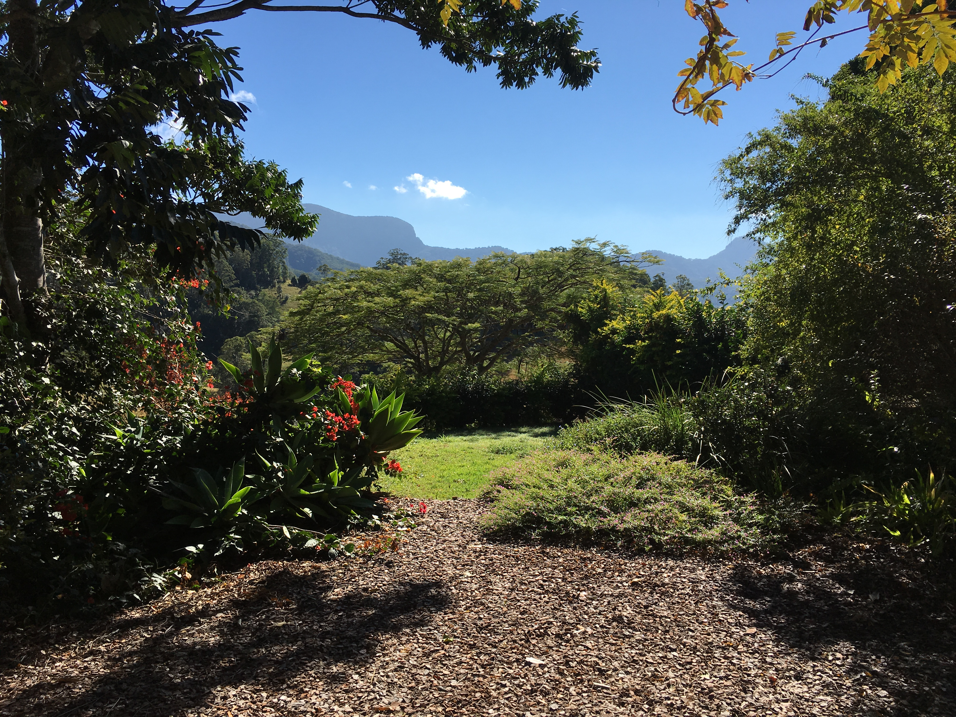 Ferienhaus Atemberaubend gelegenes Ferienhaus in Tweed Valley nördlichen NSW (2388886), Upper Crystal Creek, , New South Wales, Australien, Bild 2