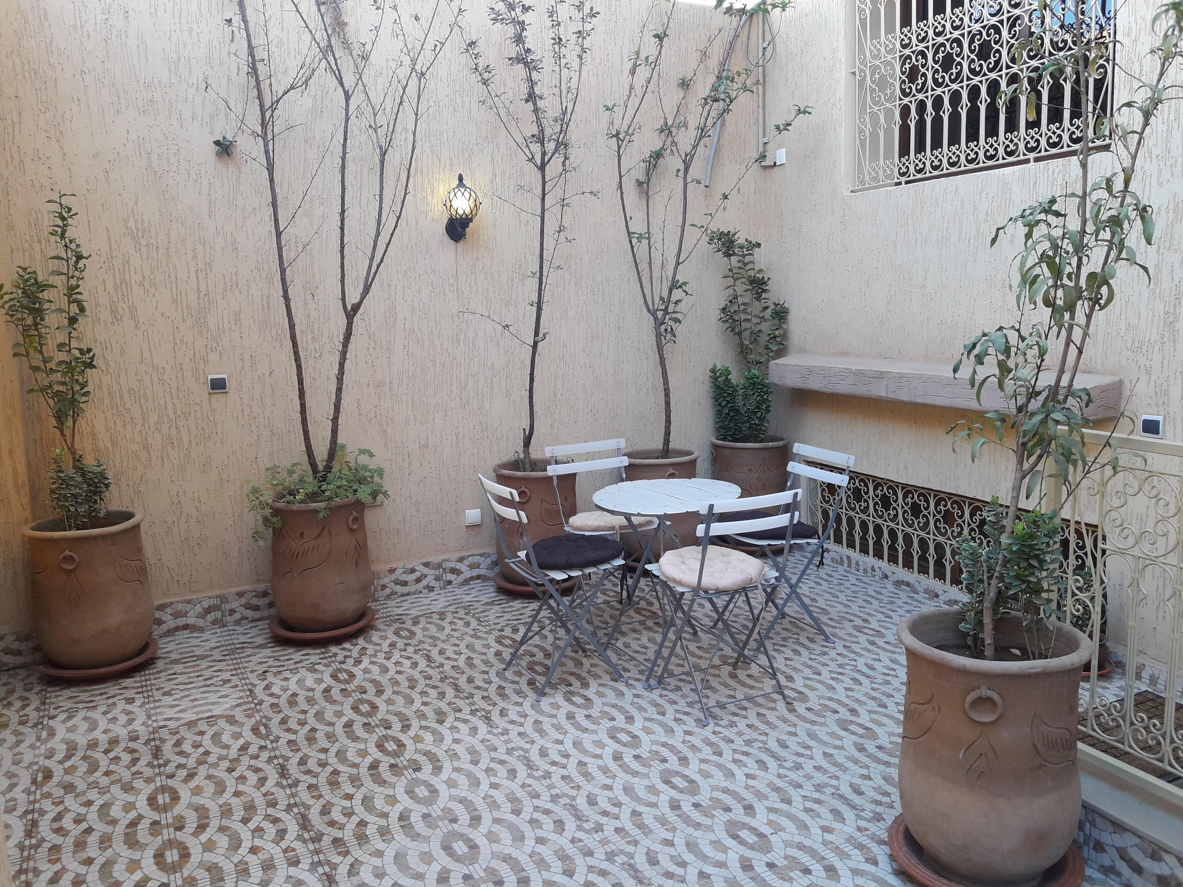 Ferienwohnung Atlasgebirge (Marokko) - FerienhausUrlaub.com