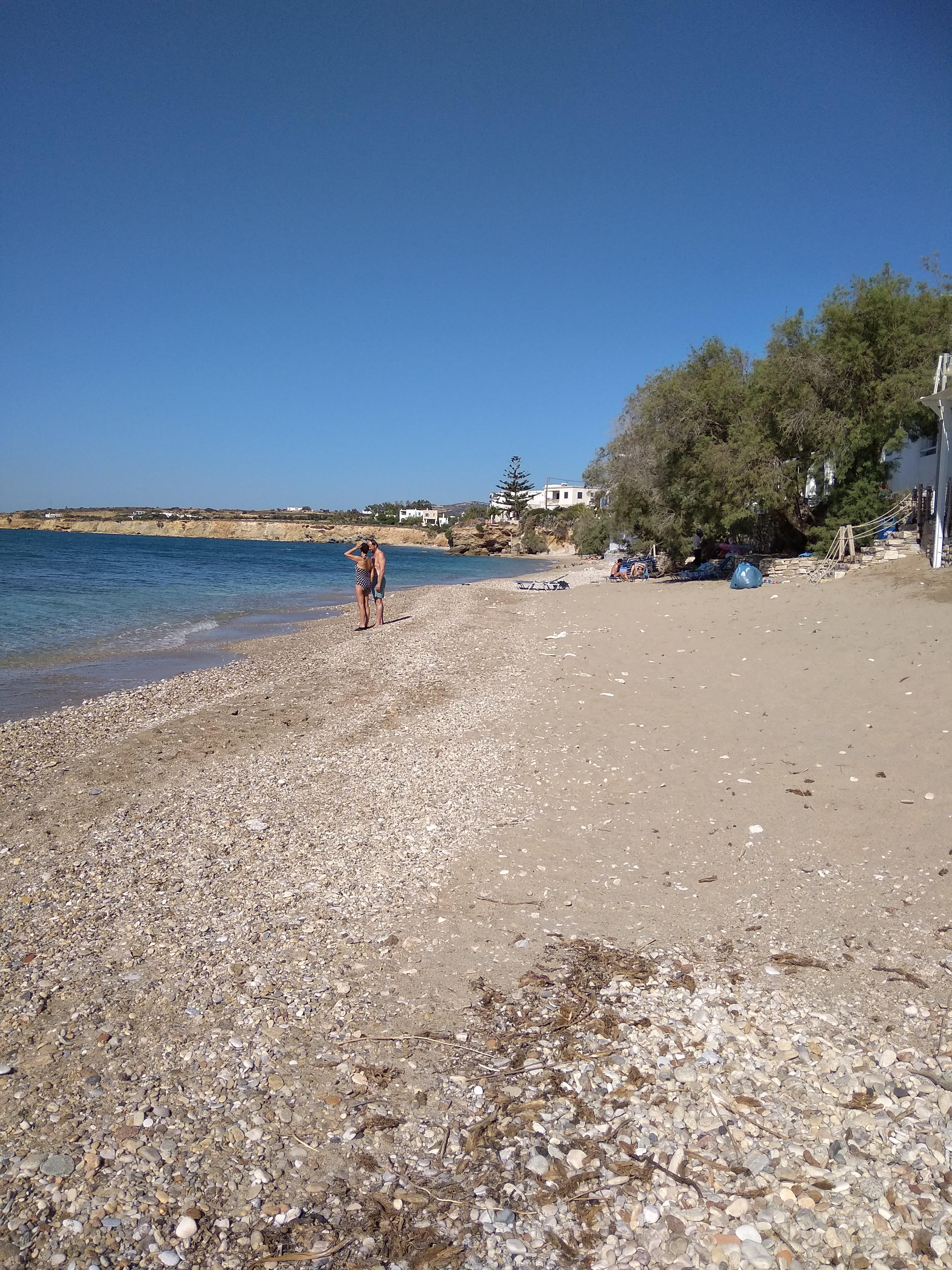 Ferienhaus Kikis Apartments sind private Apartments auf einer kosmopolitischen Insel in der gis (2633934), Paros, Paros, Kykladen, Griechenland, Bild 2