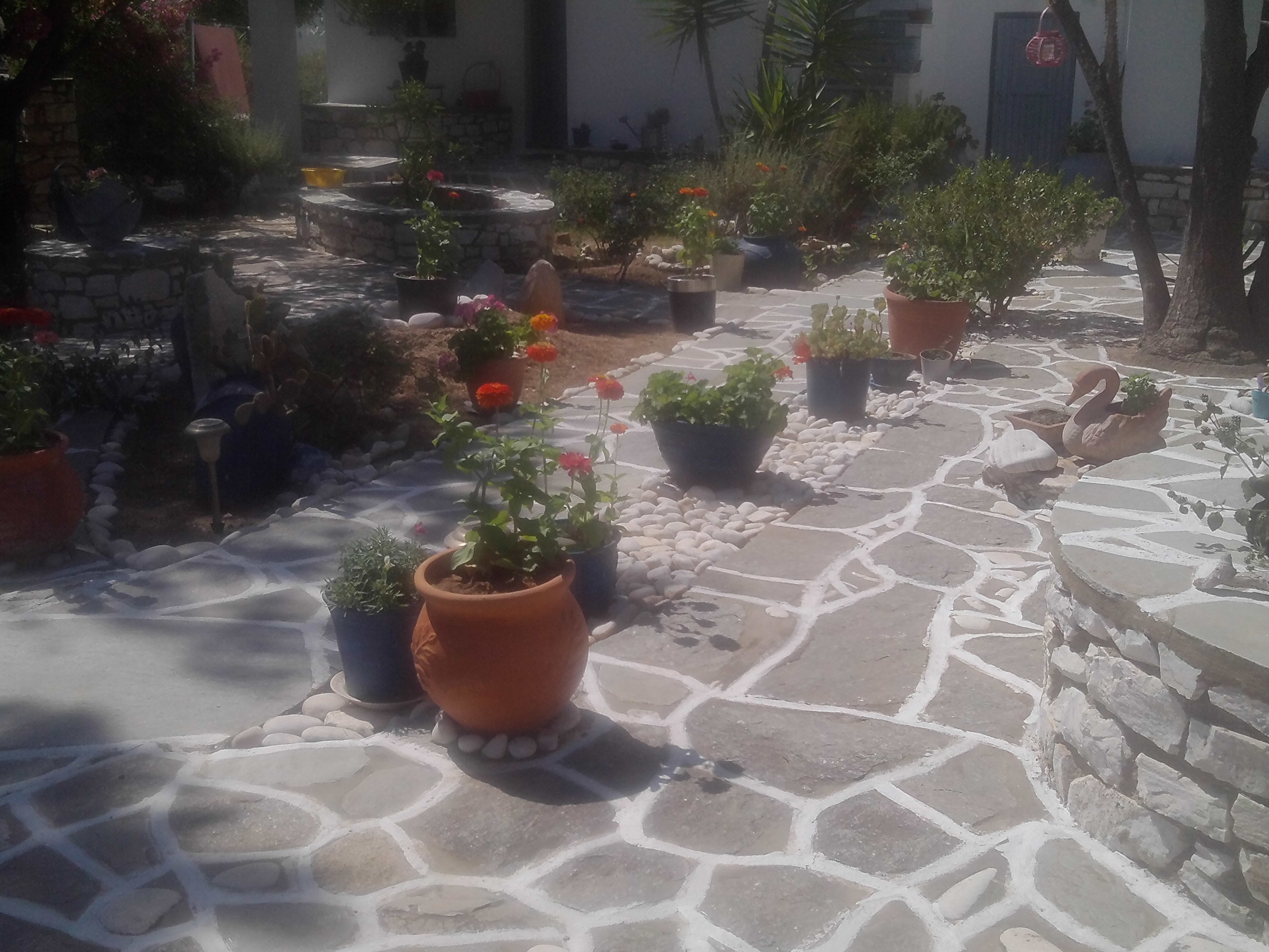 Ferienhaus Kikis Apartments sind private Apartments auf einer kosmopolitischen Insel in der gis (2633934), Paros, Paros, Kykladen, Griechenland, Bild 22