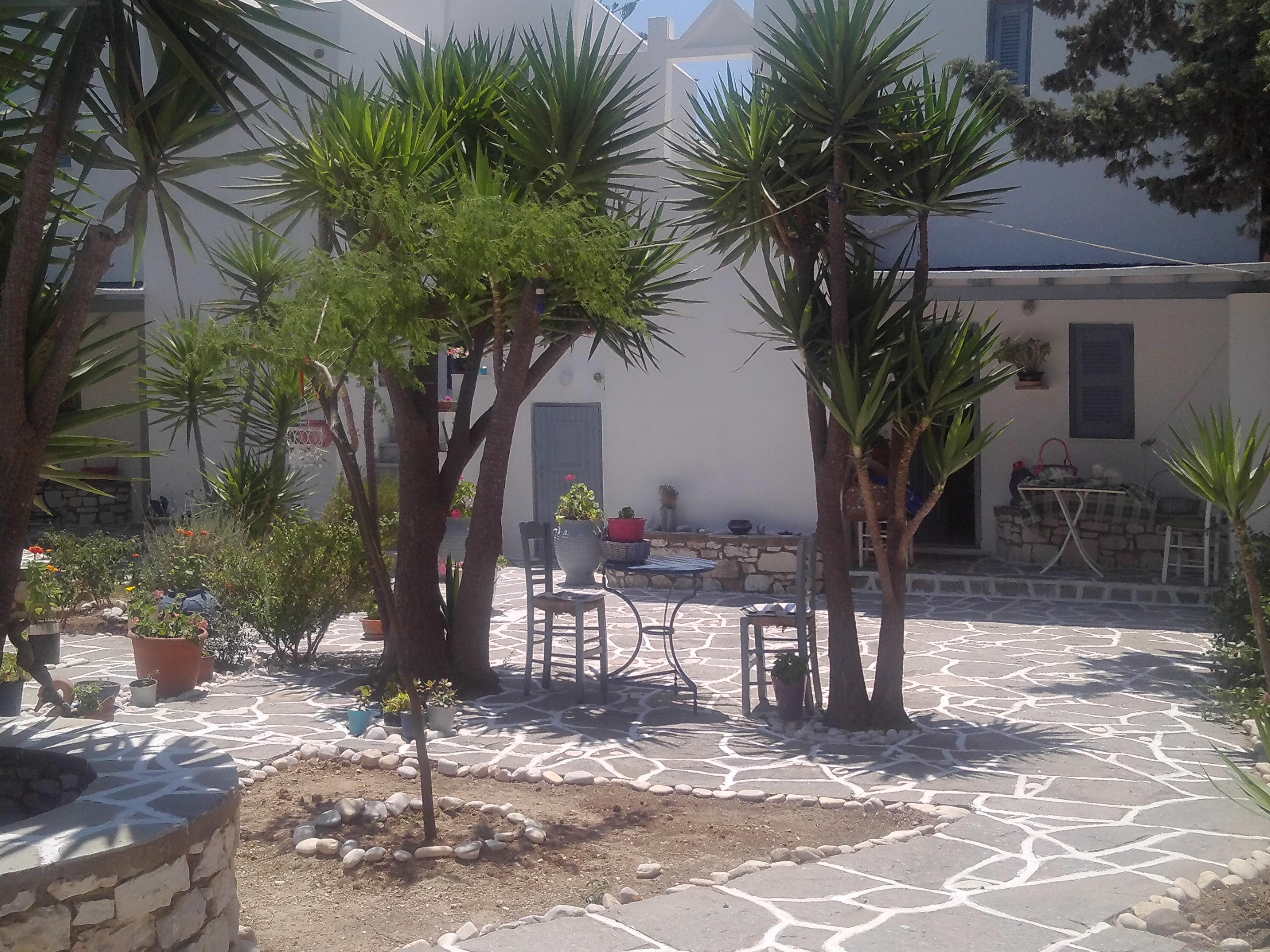 Ferienhaus Kikis Apartments sind private Apartments auf einer kosmopolitischen Insel in der gis (2633934), Paros, Paros, Kykladen, Griechenland, Bild 21