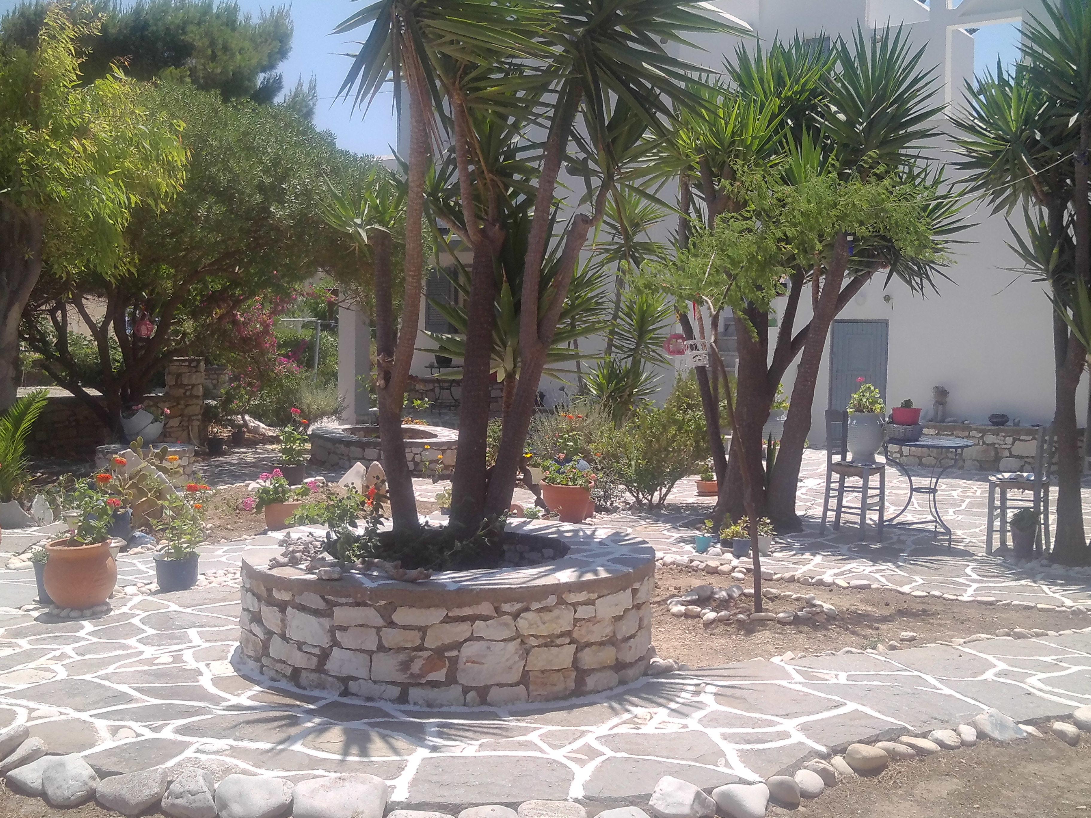 Ferienhaus Kikis Apartments sind private Apartments auf einer kosmopolitischen Insel in der gis (2633934), Paros, Paros, Kykladen, Griechenland, Bild 20