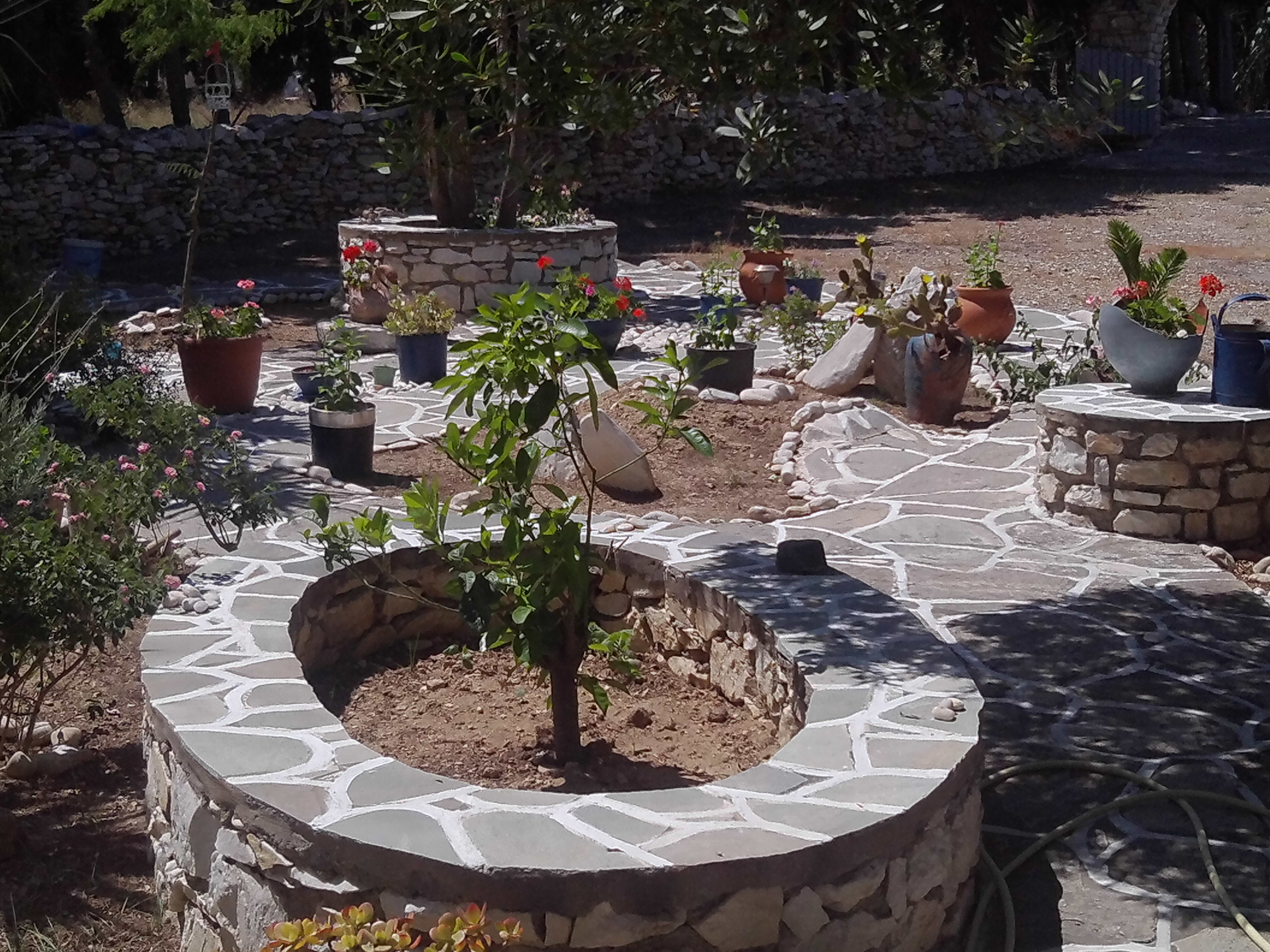 Ferienhaus Kikis Apartments sind private Apartments auf einer kosmopolitischen Insel in der gis (2633934), Paros, Paros, Kykladen, Griechenland, Bild 4