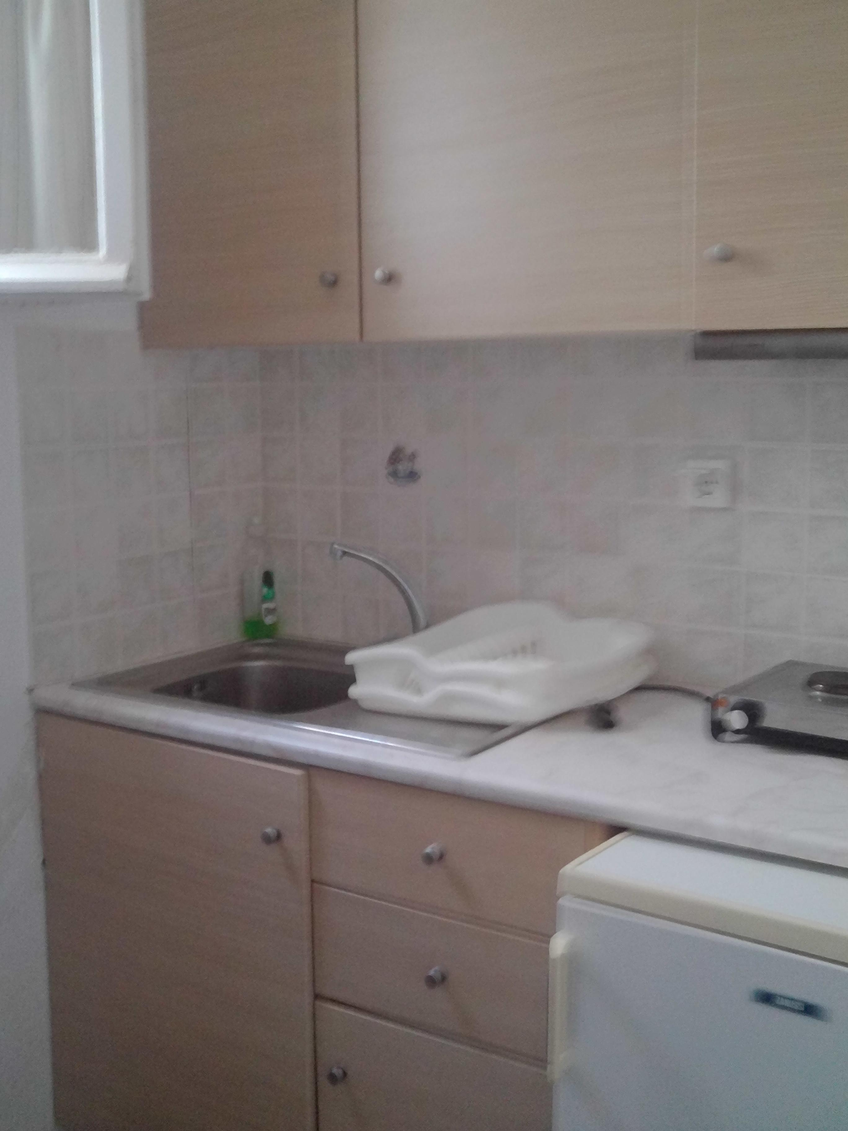 Ferienhaus Kikis Apartments sind private Apartments auf einer kosmopolitischen Insel in der gis (2633934), Paros, Paros, Kykladen, Griechenland, Bild 9