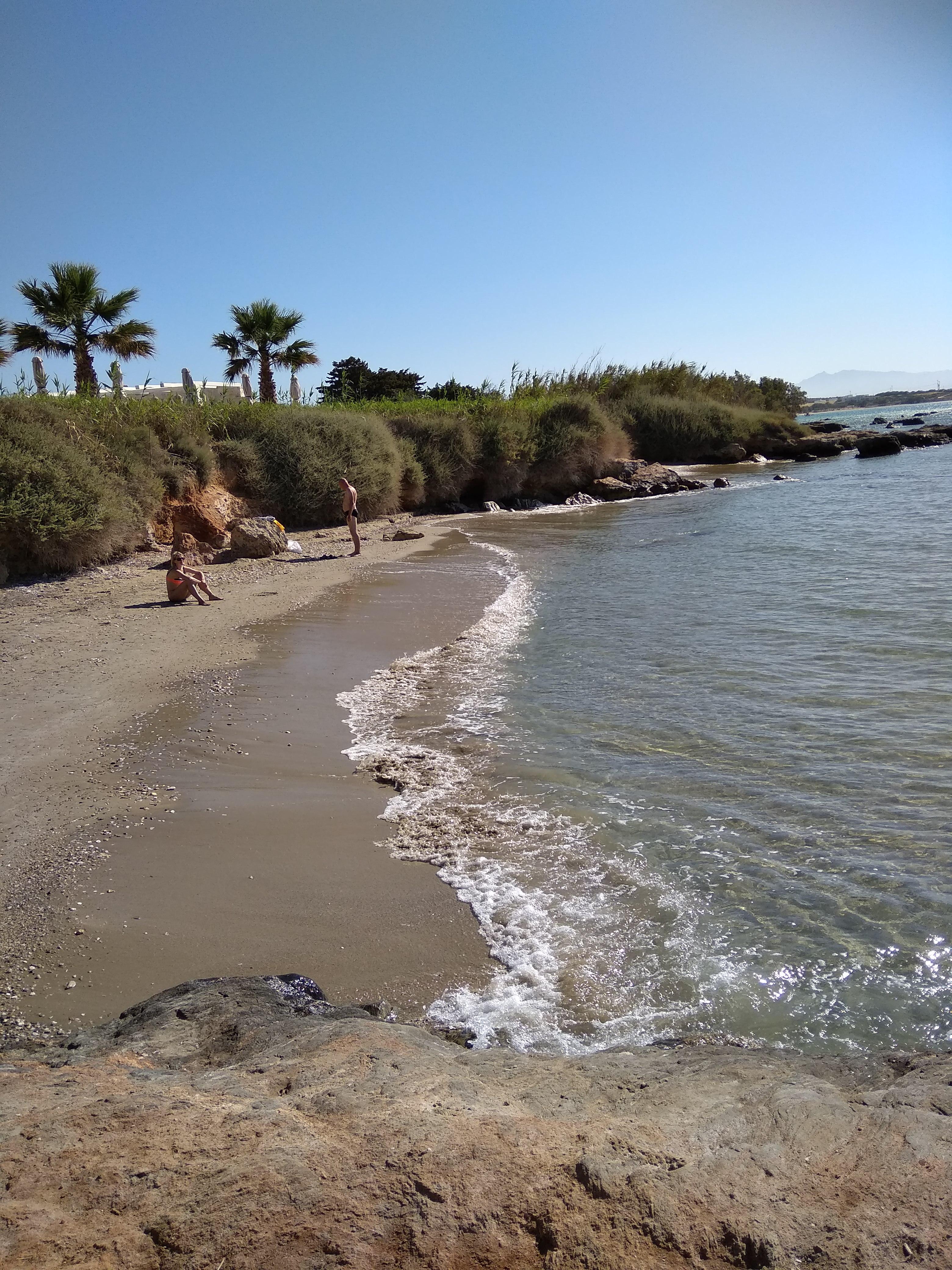 Ferienhaus Kikis Apartments sind private Apartments auf einer kosmopolitischen Insel in der gis (2633934), Paros, Paros, Kykladen, Griechenland, Bild 1