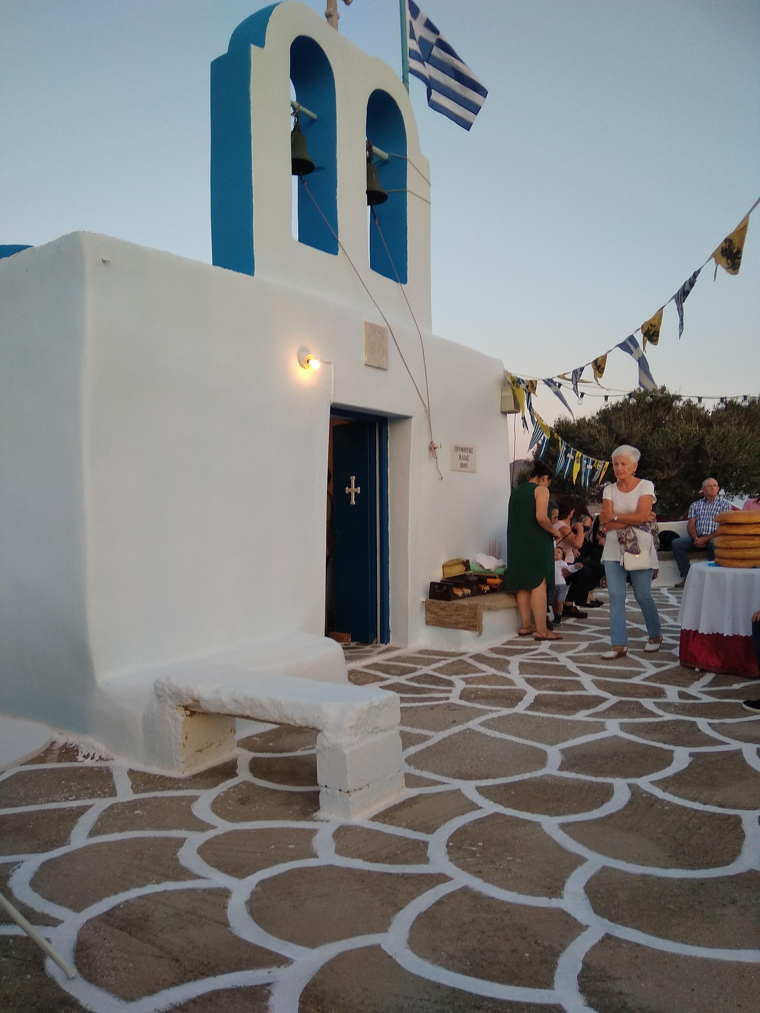 Ferienhaus Kikis Apartments sind private Apartments auf einer kosmopolitischen Insel in der gis (2633934), Paros, Paros, Kykladen, Griechenland, Bild 34