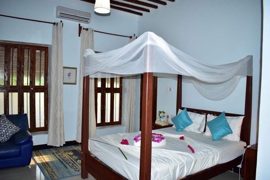 Mbv Hotel Nebengebaude - Royal Suite Nebengebaude Ferienwohnung in Tansania