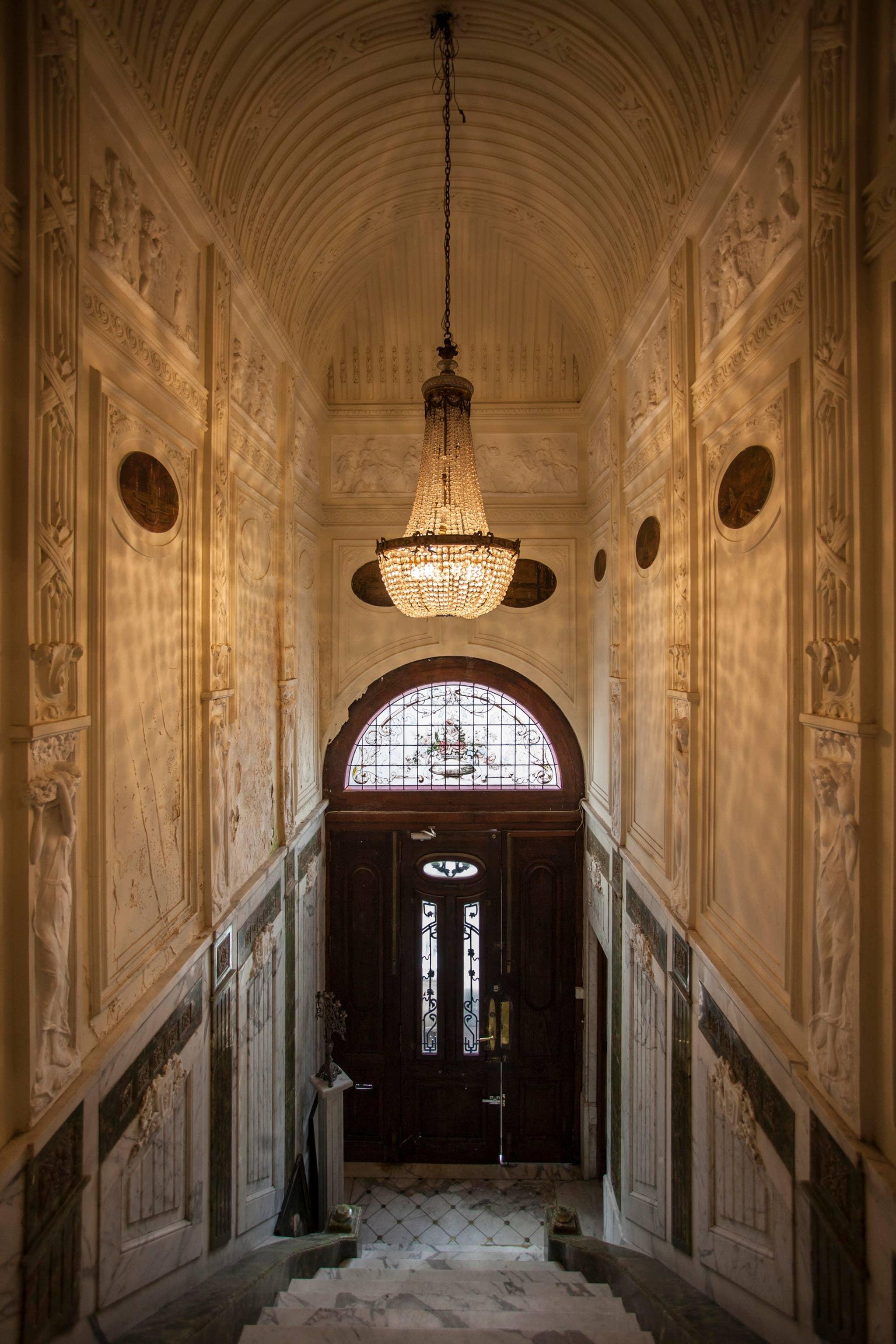 Casa Caseros - Historisches Herrenhaus In San Telm  in Südamerika