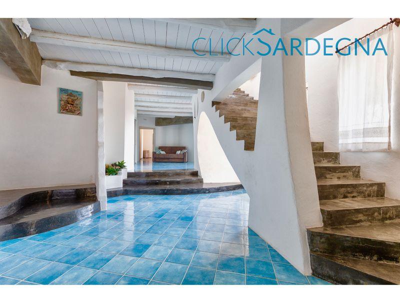 Alghero, Villa Emmeline con piscina per 10 persone