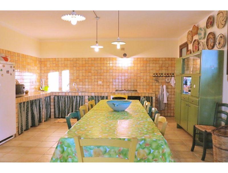 Alghero Villa Tramonto Vista Mare Per 8/10 Persone