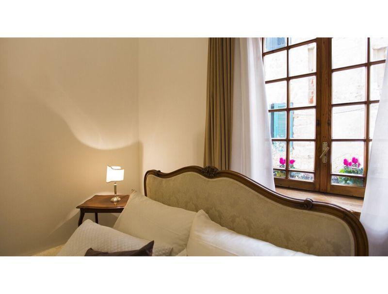 Alghero, Palazzo D'albis in pieno centro per 8 persone