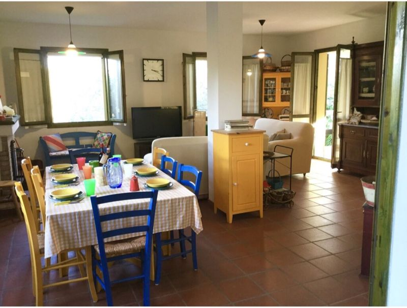 Alghero, Villa Melissa with swimming pool ideal for 6 people
