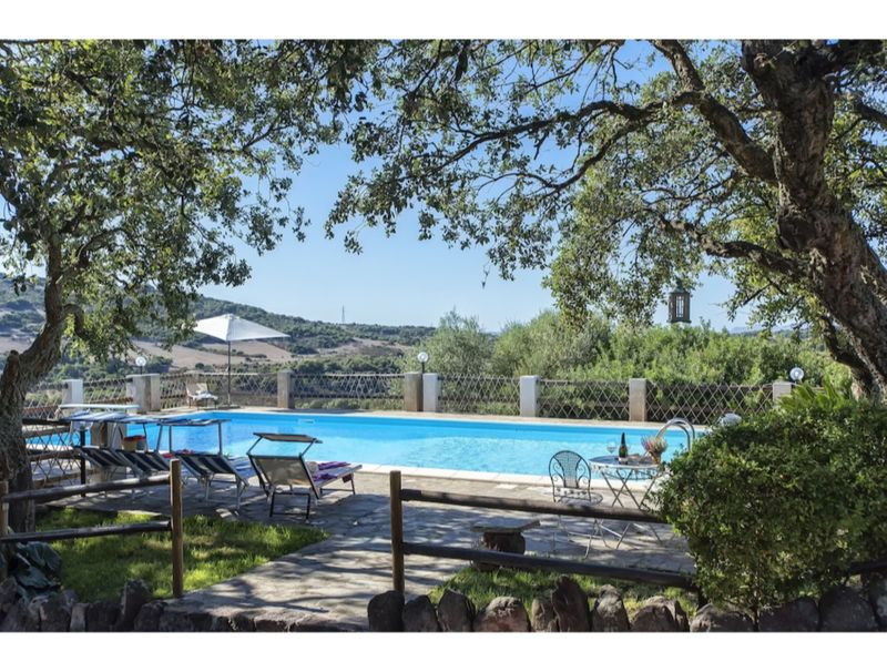 Alghero, Villa Olive Three with swimming pool for perfect relaxation