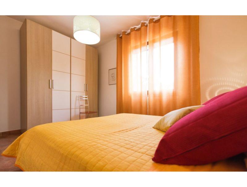 Alghero, Villa Mistral for 7 people with a large veranda
