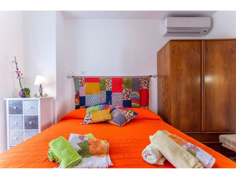 Alghero, spectacular Mir El Mar penthouse with sea view in the city centre for 8