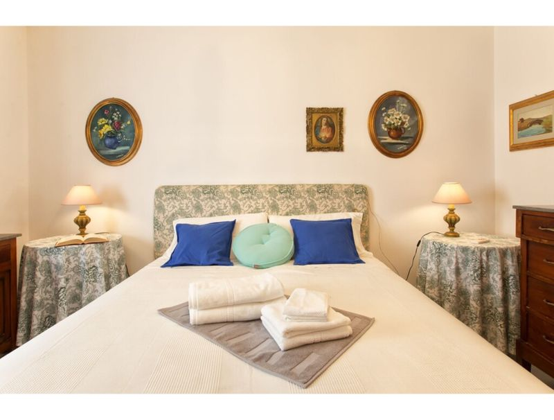 Alghero, Lighthouse Penthouse with sea view and beach front