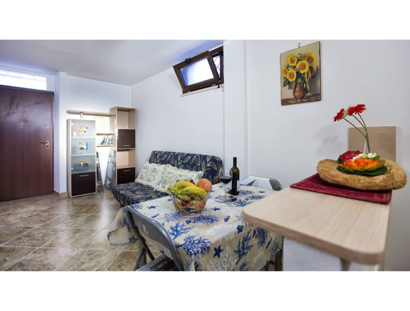 Alghero, Villa Le Palme con piscina per 12 persone
