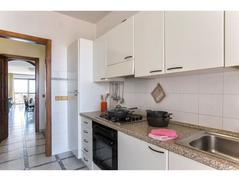 Alghero, Calabona Penthouse for 6 people with spectacular sea view