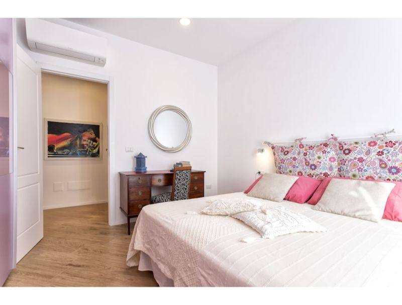 Lilly apartment in the center of Alghero for 6 people
