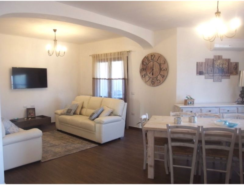 Villa Giorgia with swimming pool for 10 people in Valledoria near the beach