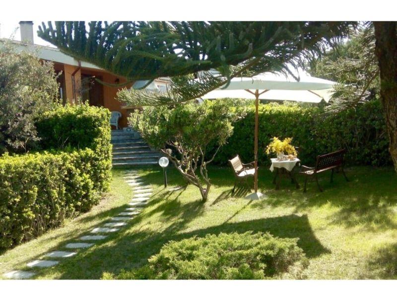 Villa Eden Beach Giuliana for 5/6 people near the beach