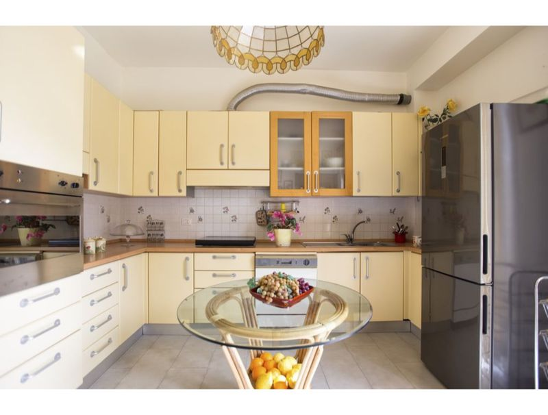 Alghero, Villa Duchessa with sea view surrounded by greenery for 8 people