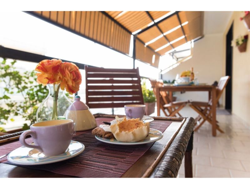 Angela penthouse in Alghero for 8 people with large veranda
