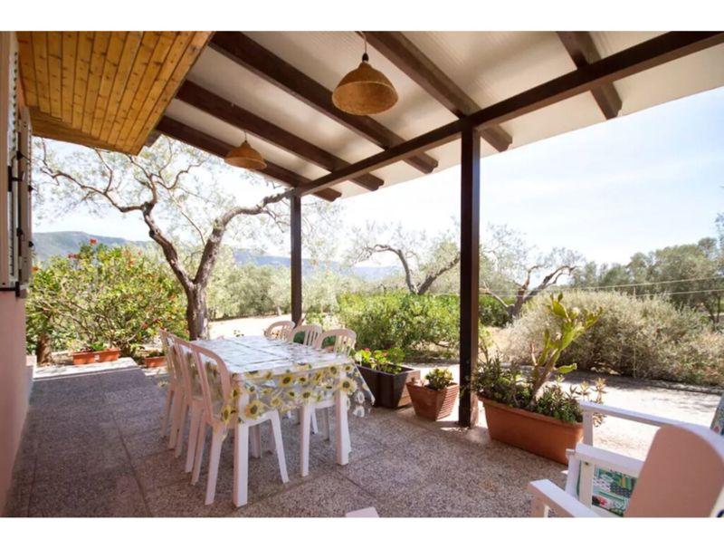 Alghero, Villa Mimosa with garden for 6/7 people